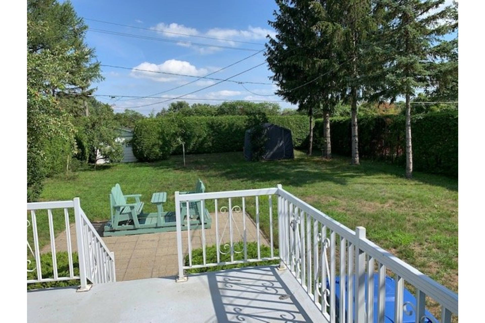 image 5 - House For sale Repentigny Repentigny  - 9 rooms