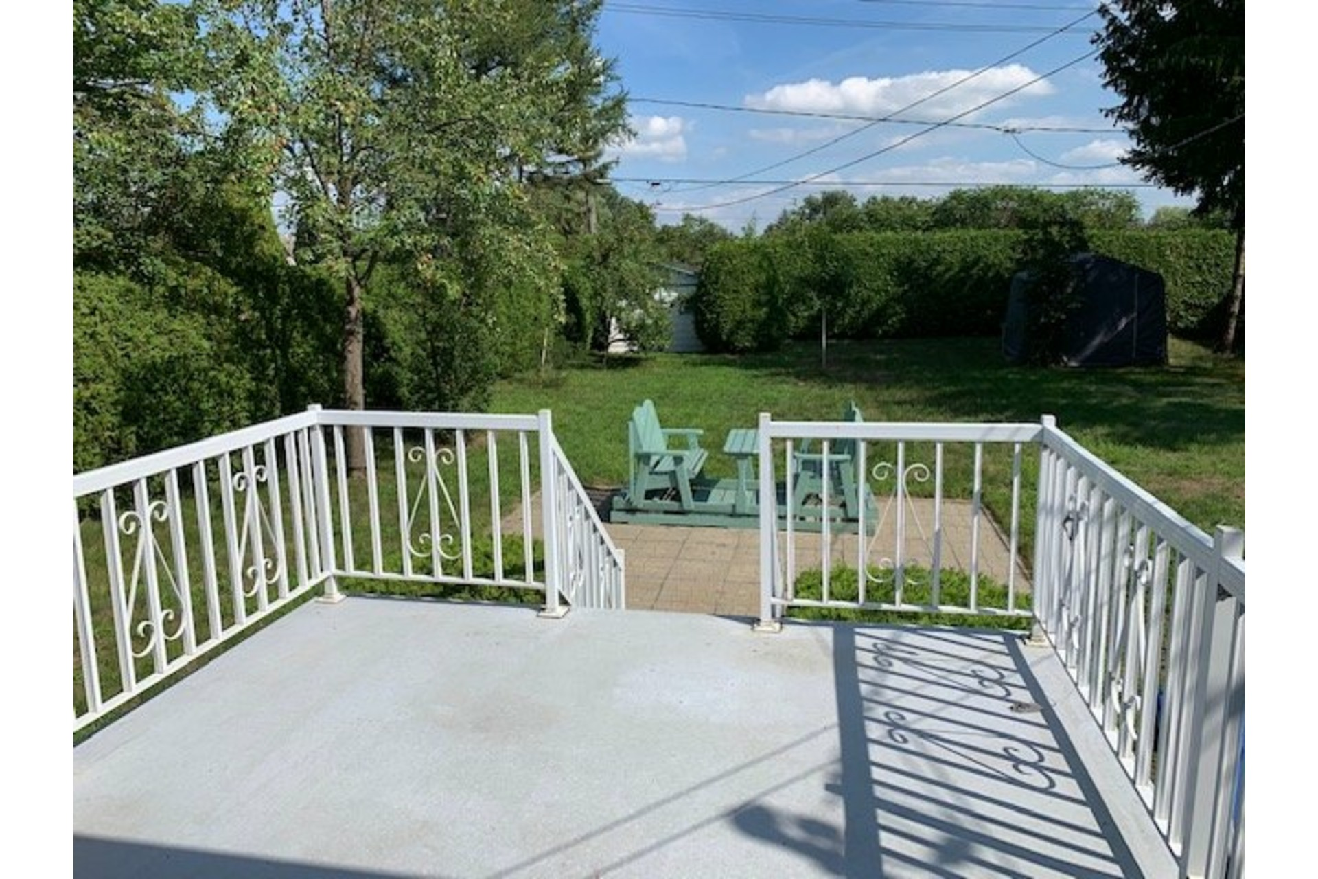image 6 - House For sale Repentigny Repentigny  - 9 rooms