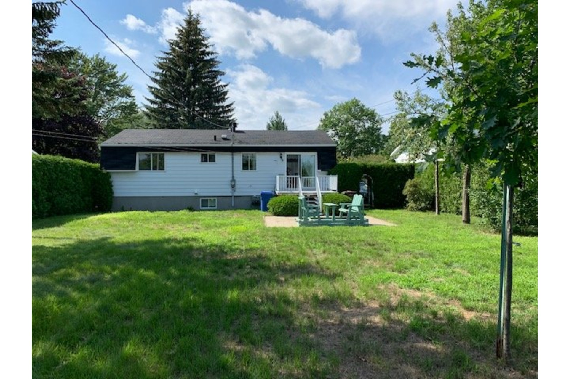 image 3 - House For sale Repentigny Repentigny  - 9 rooms