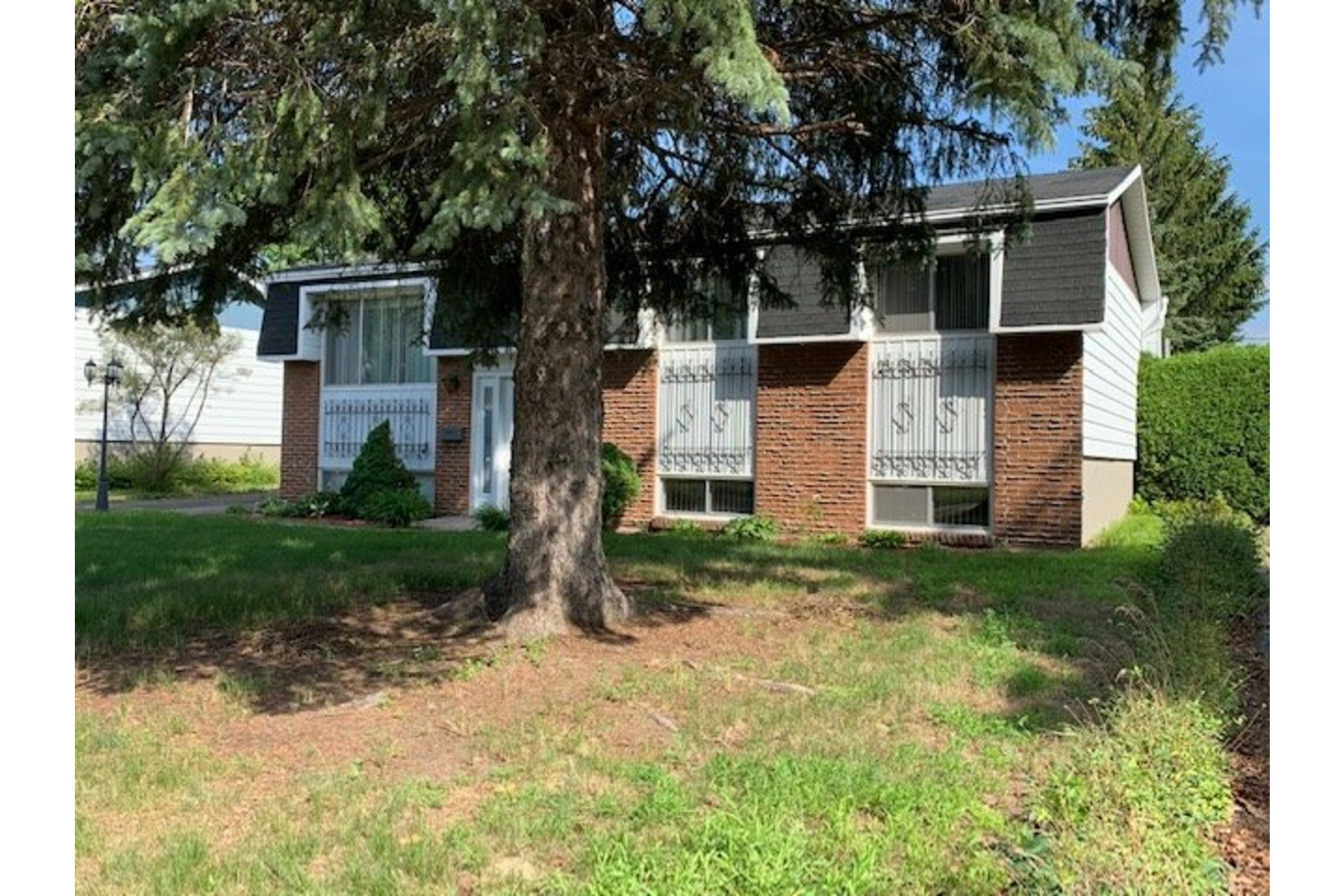 image 0 - House For sale Repentigny Repentigny  - 9 rooms