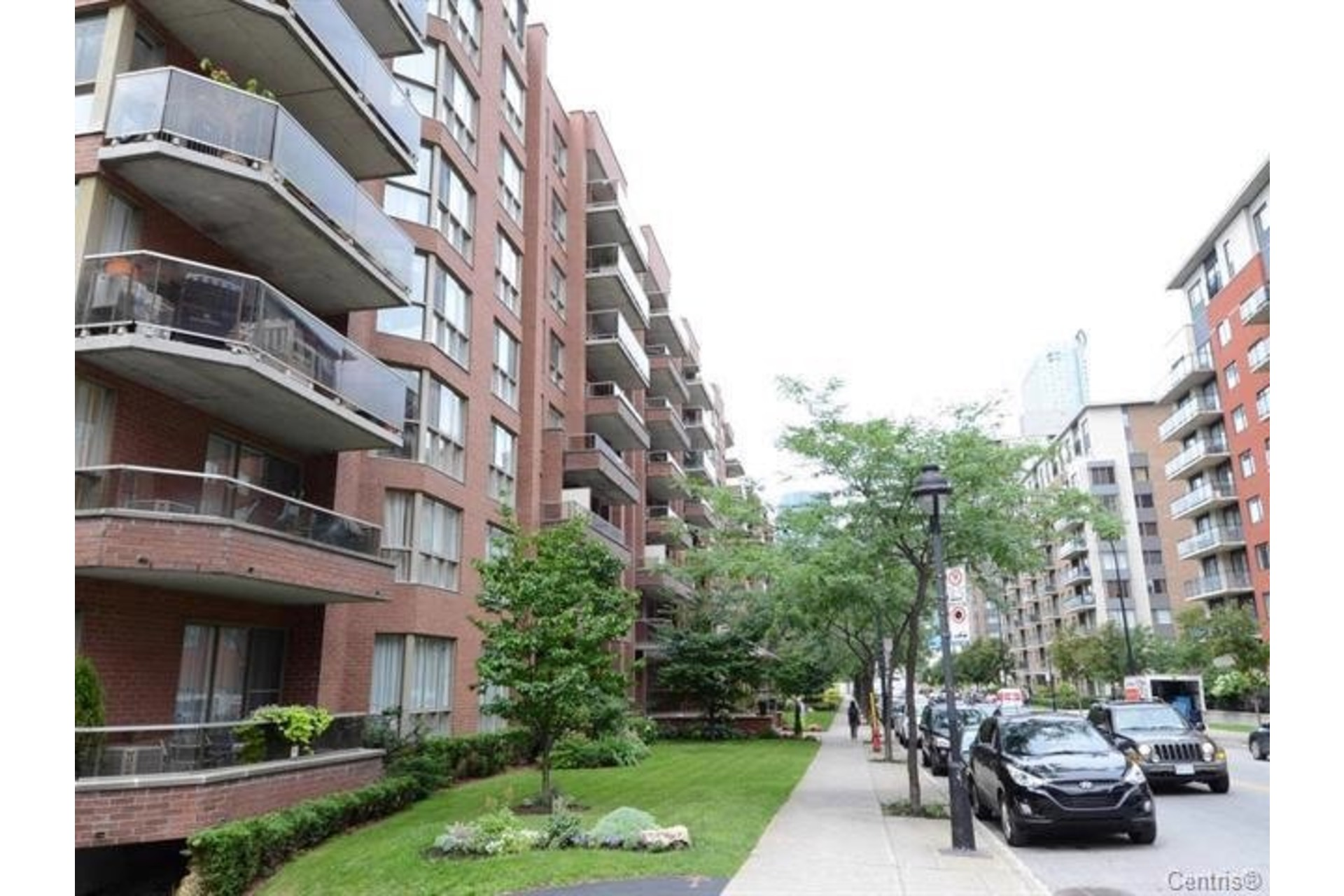 image 18 - Apartment For sale Ville-Marie Montréal  - 4 rooms