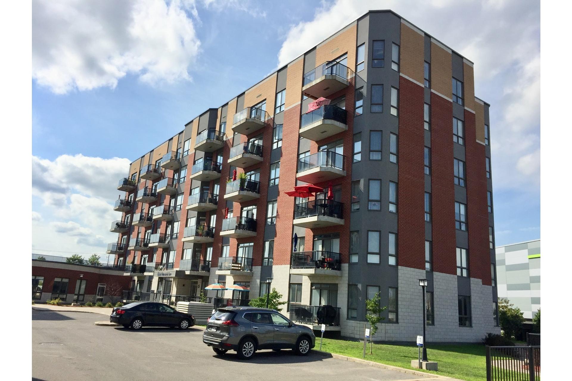 image 6 - Appartement À louer Vaudreuil-Dorion - 5 pièces