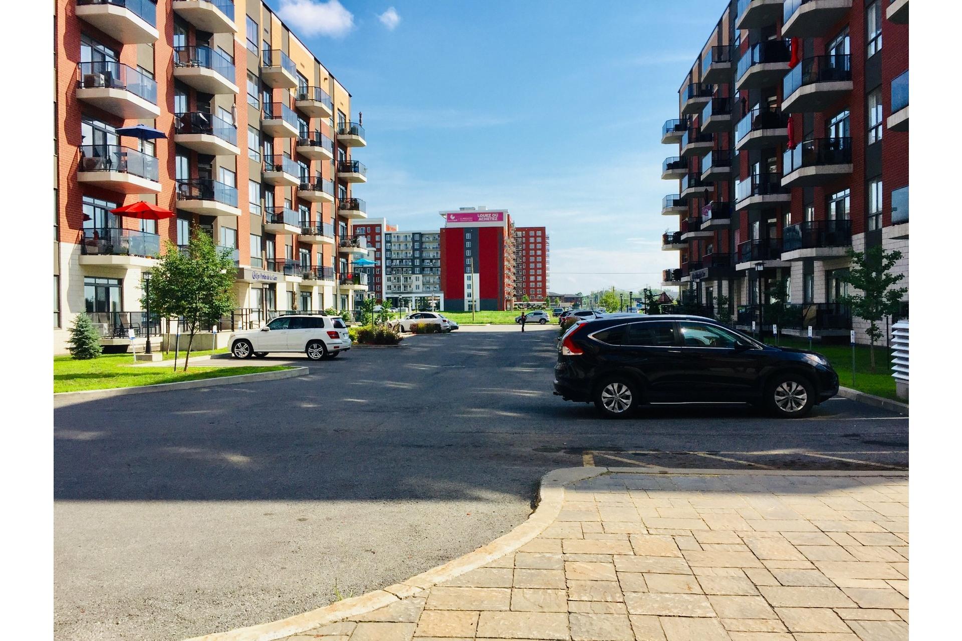 image 7 - Appartement À louer Vaudreuil-Dorion - 5 pièces