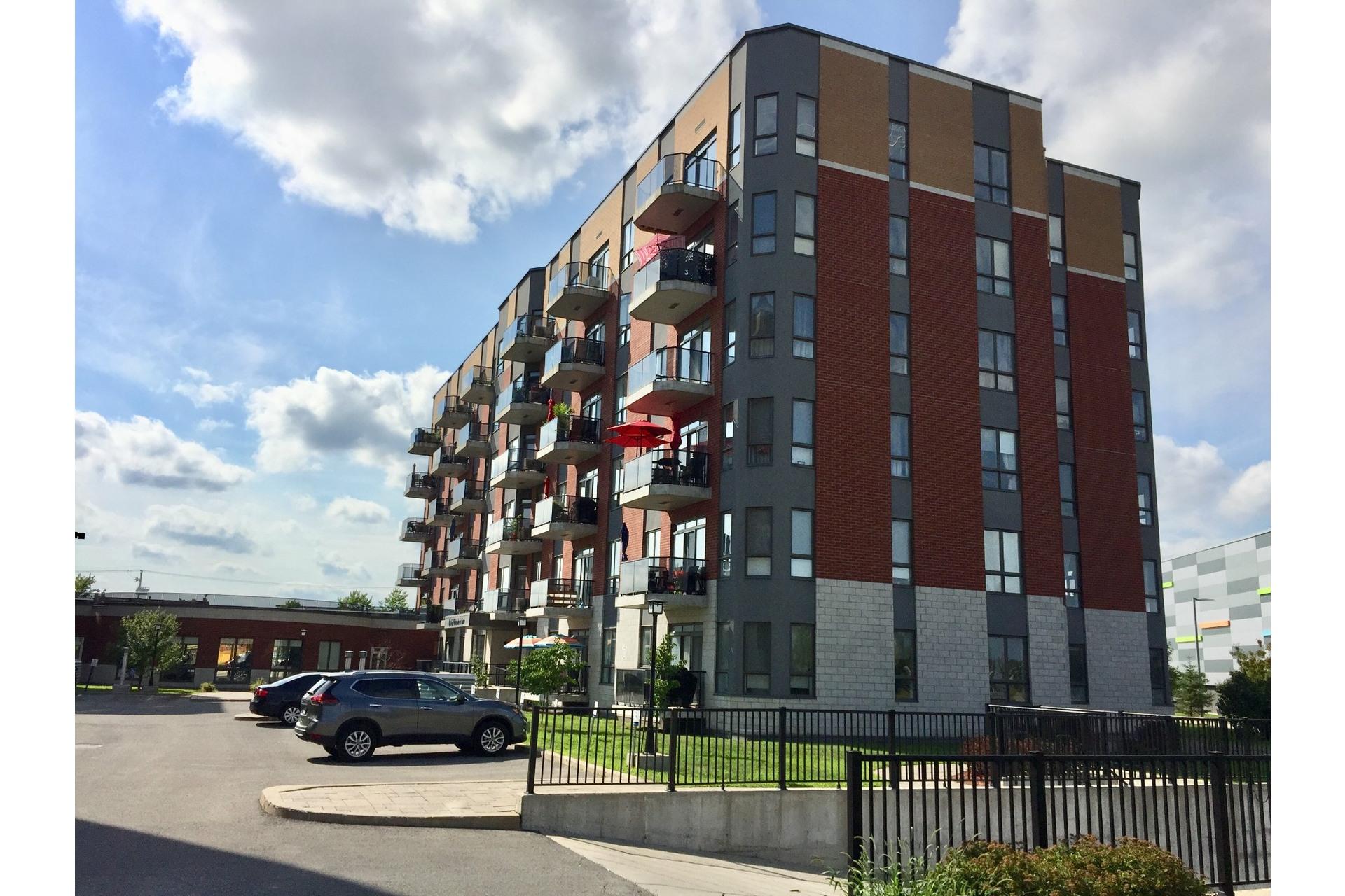 image 30 - Appartement À louer Vaudreuil-Dorion - 5 pièces