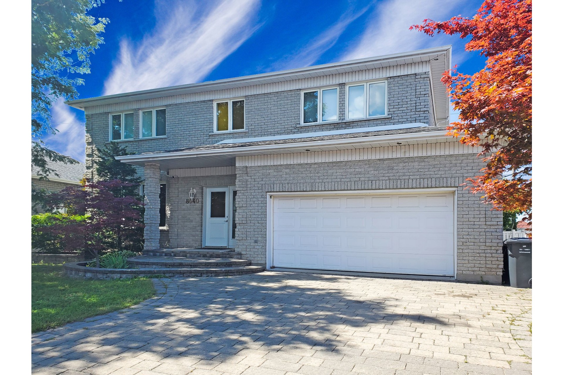 image 1 - House For sale Brossard - 18 rooms