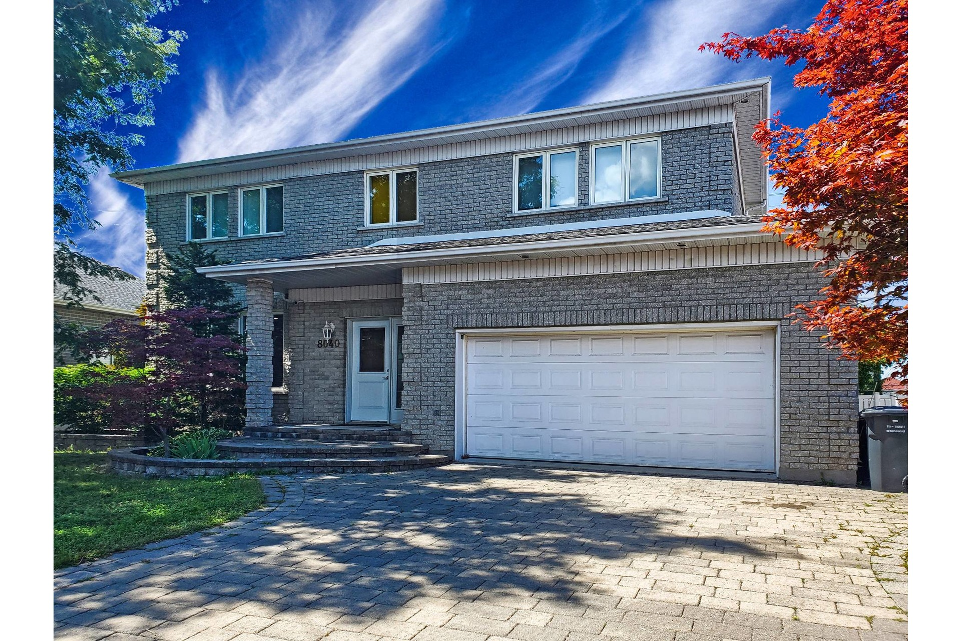 image 0 - House For sale Brossard - 18 rooms