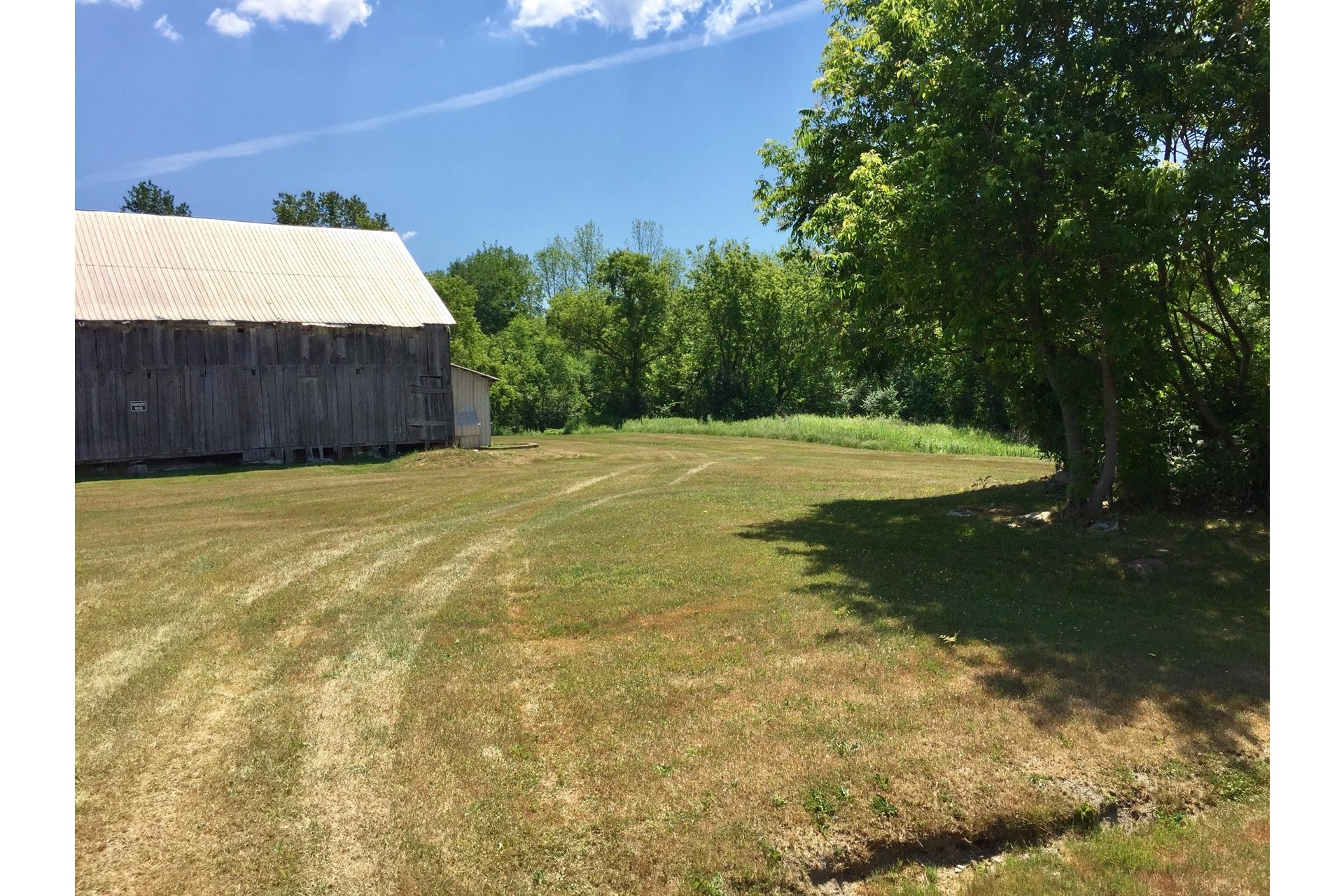 image 29 - Farmhouse For sale Rigaud - 8 rooms