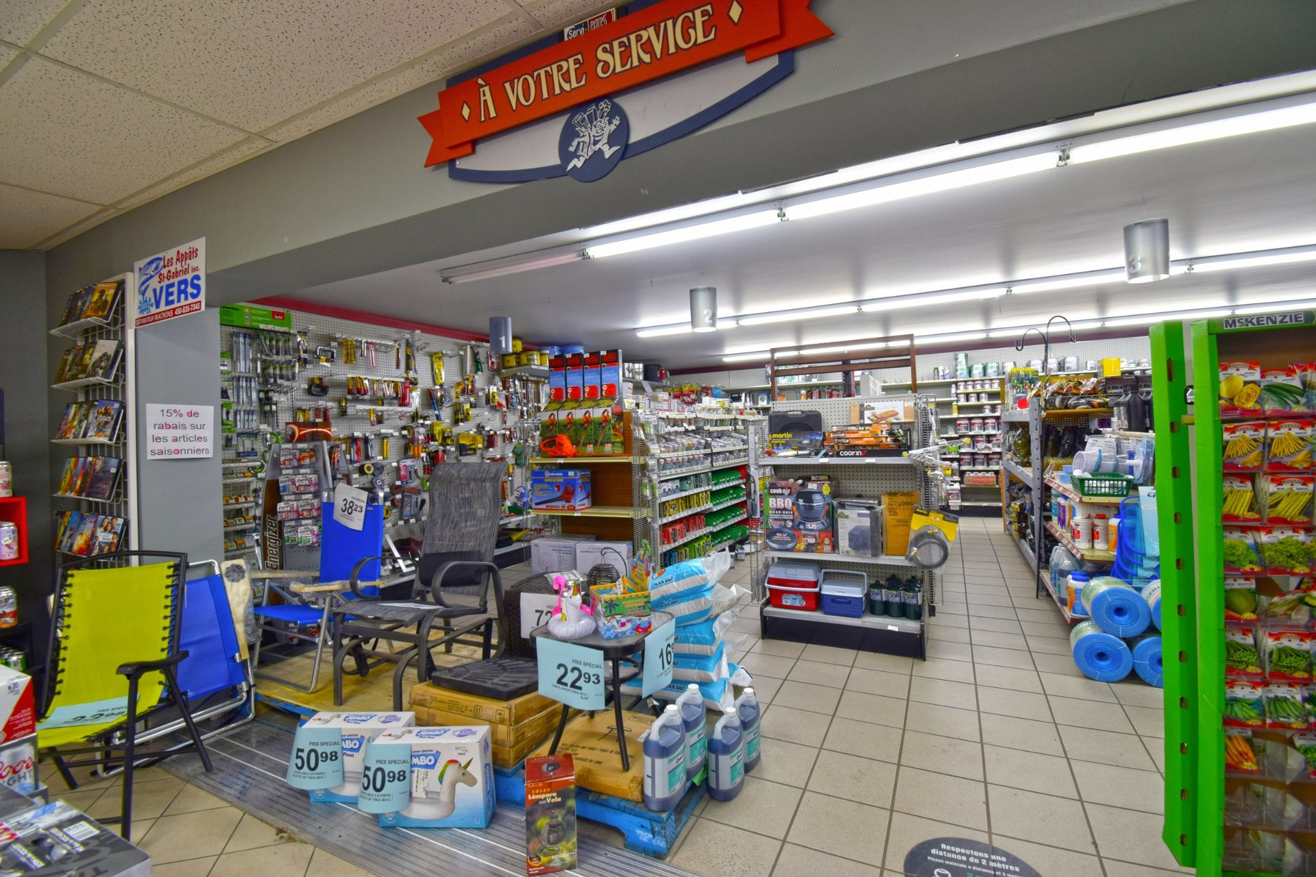 image 6 - Commercial Use For sale Champlain