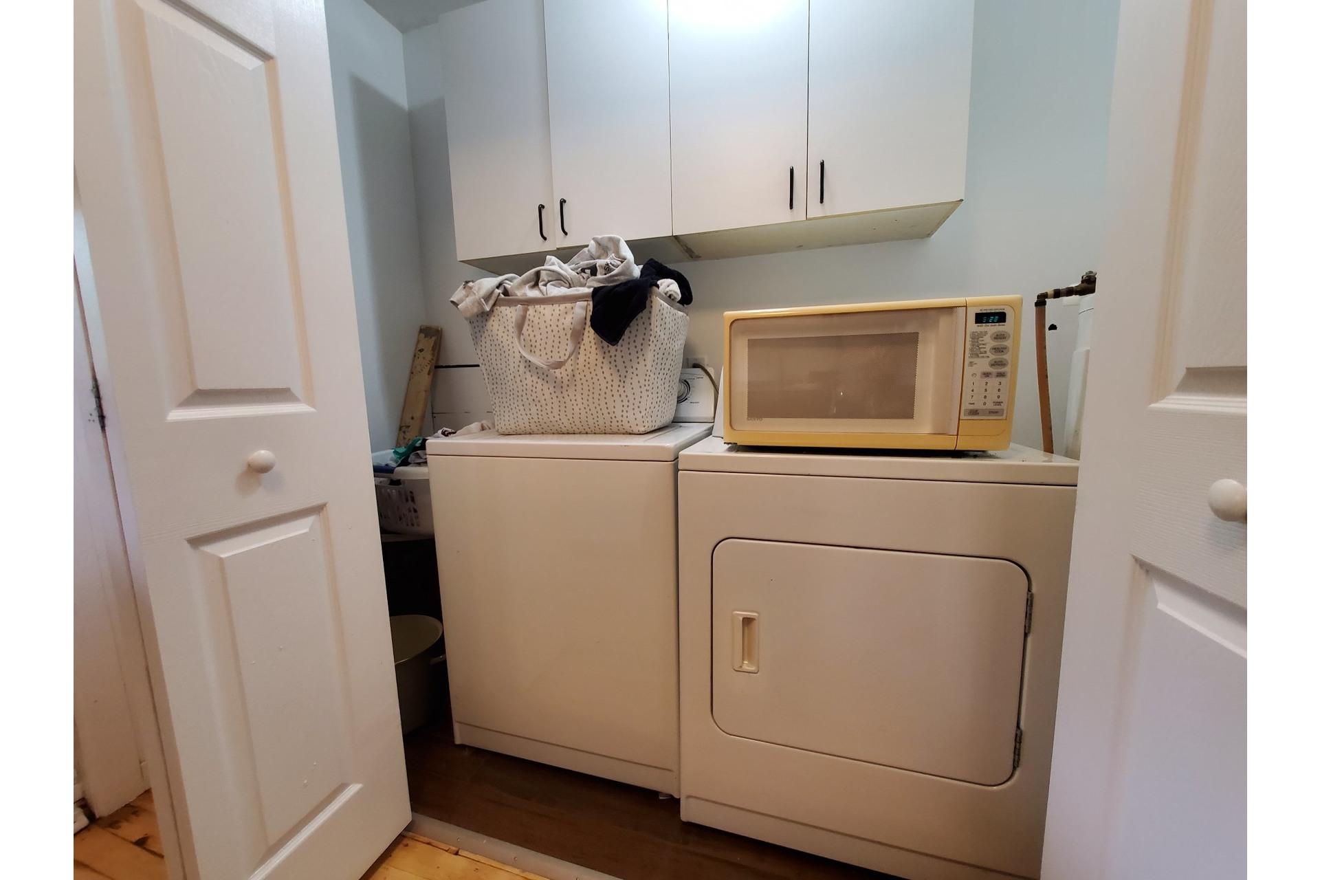 image 28 - Duplex For sale Trois-Rivières - 9 rooms