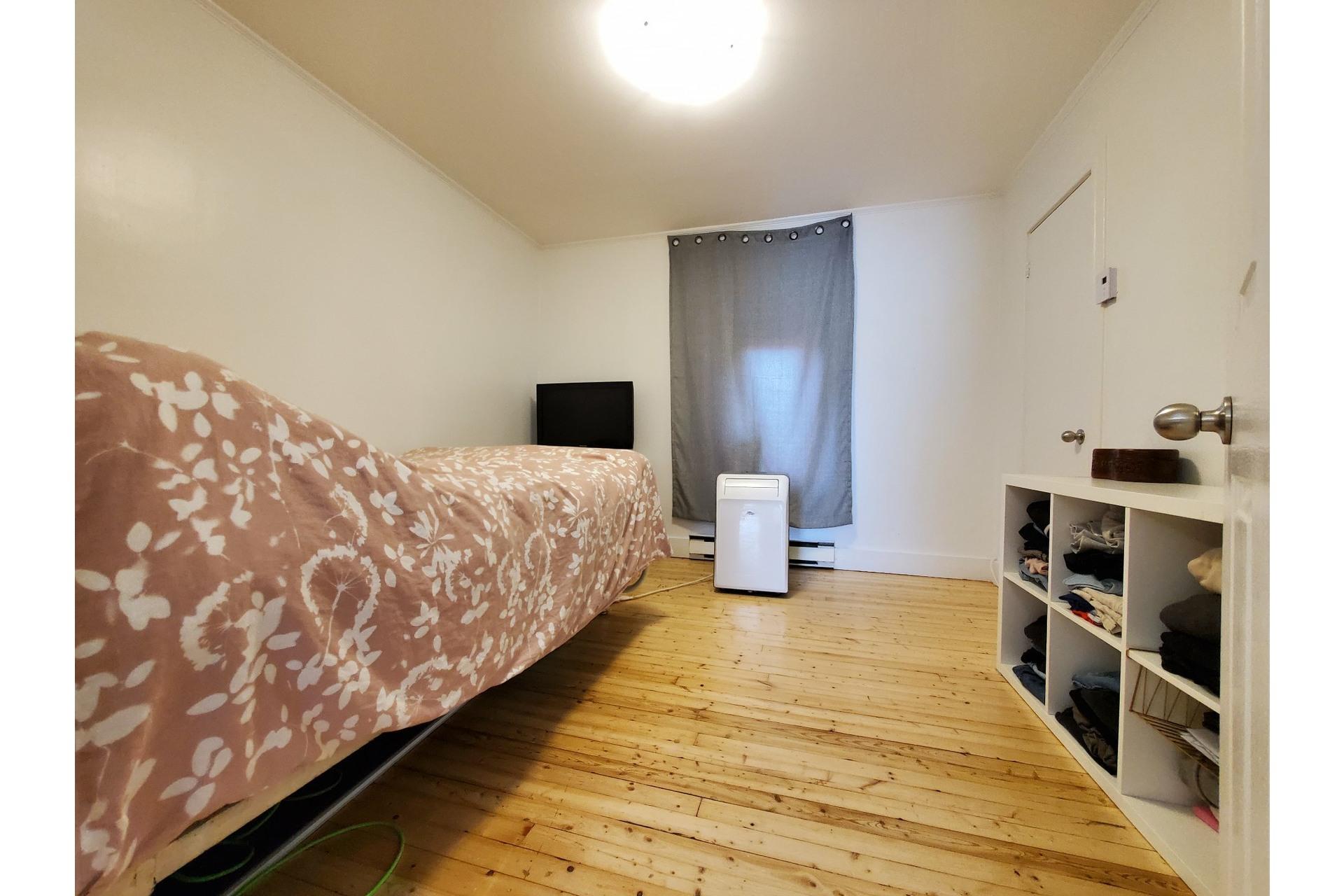 image 23 - Duplex For sale Trois-Rivières - 9 rooms