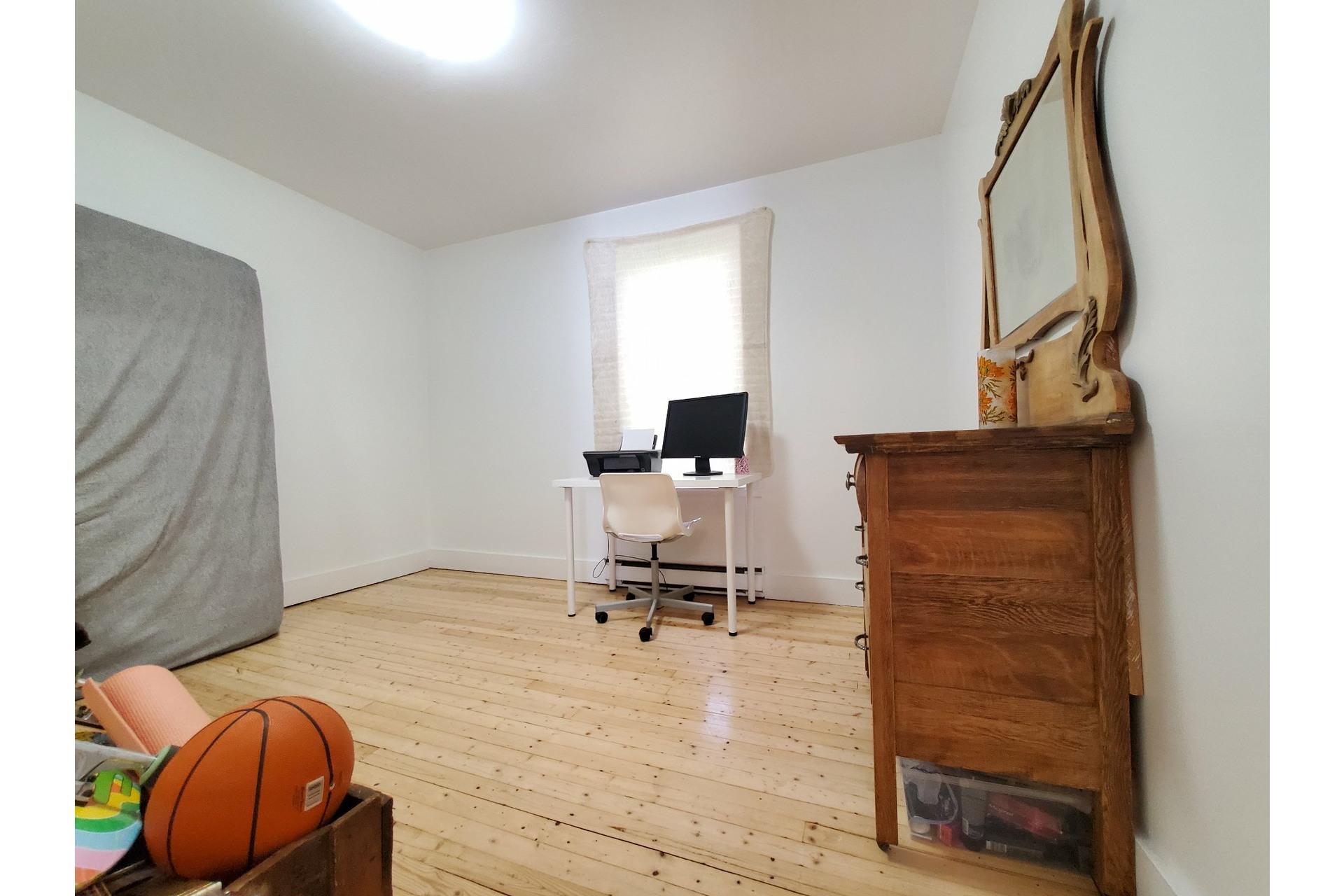 image 24 - Duplex For sale Trois-Rivières - 9 rooms