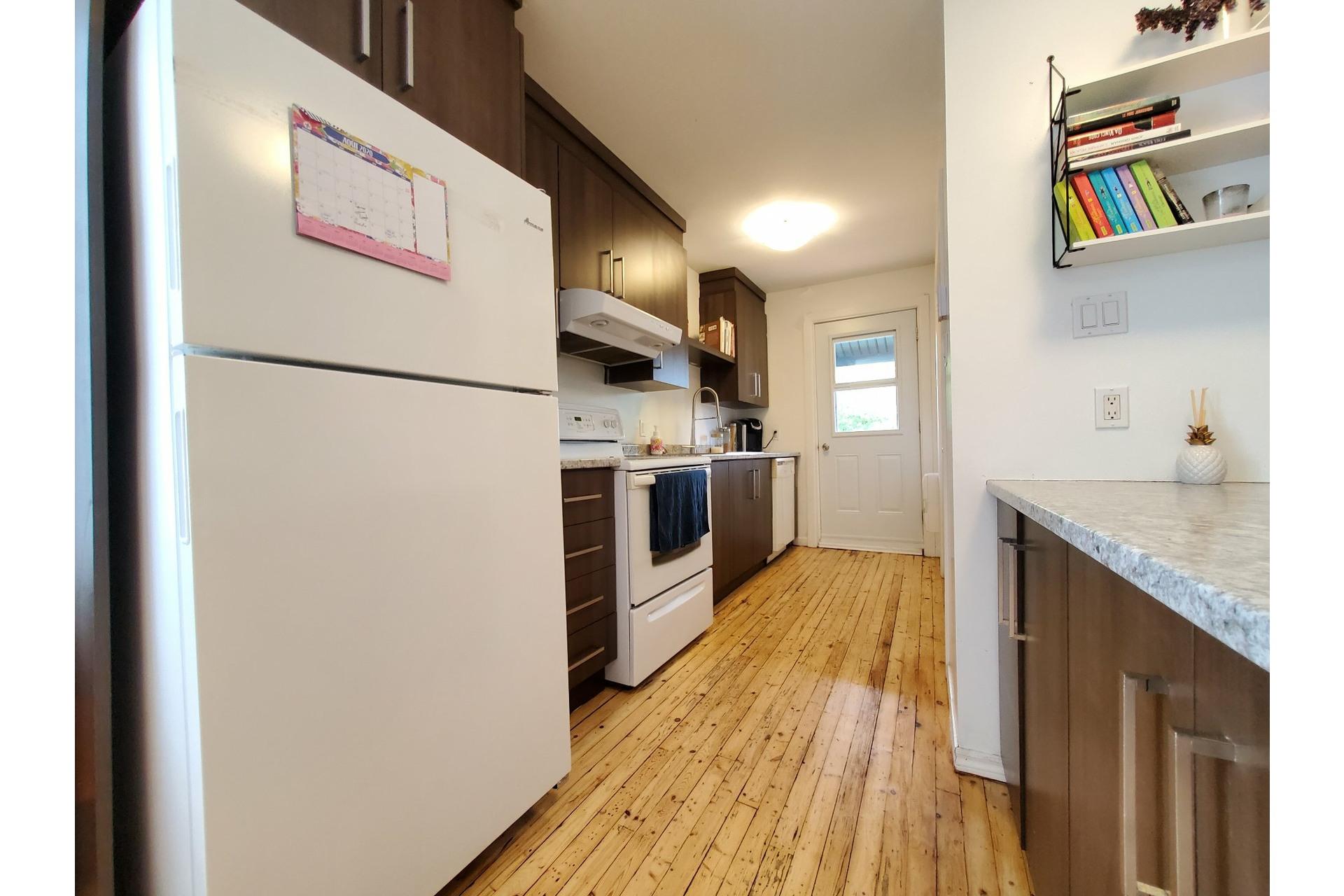 image 27 - Duplex For sale Trois-Rivières - 9 rooms