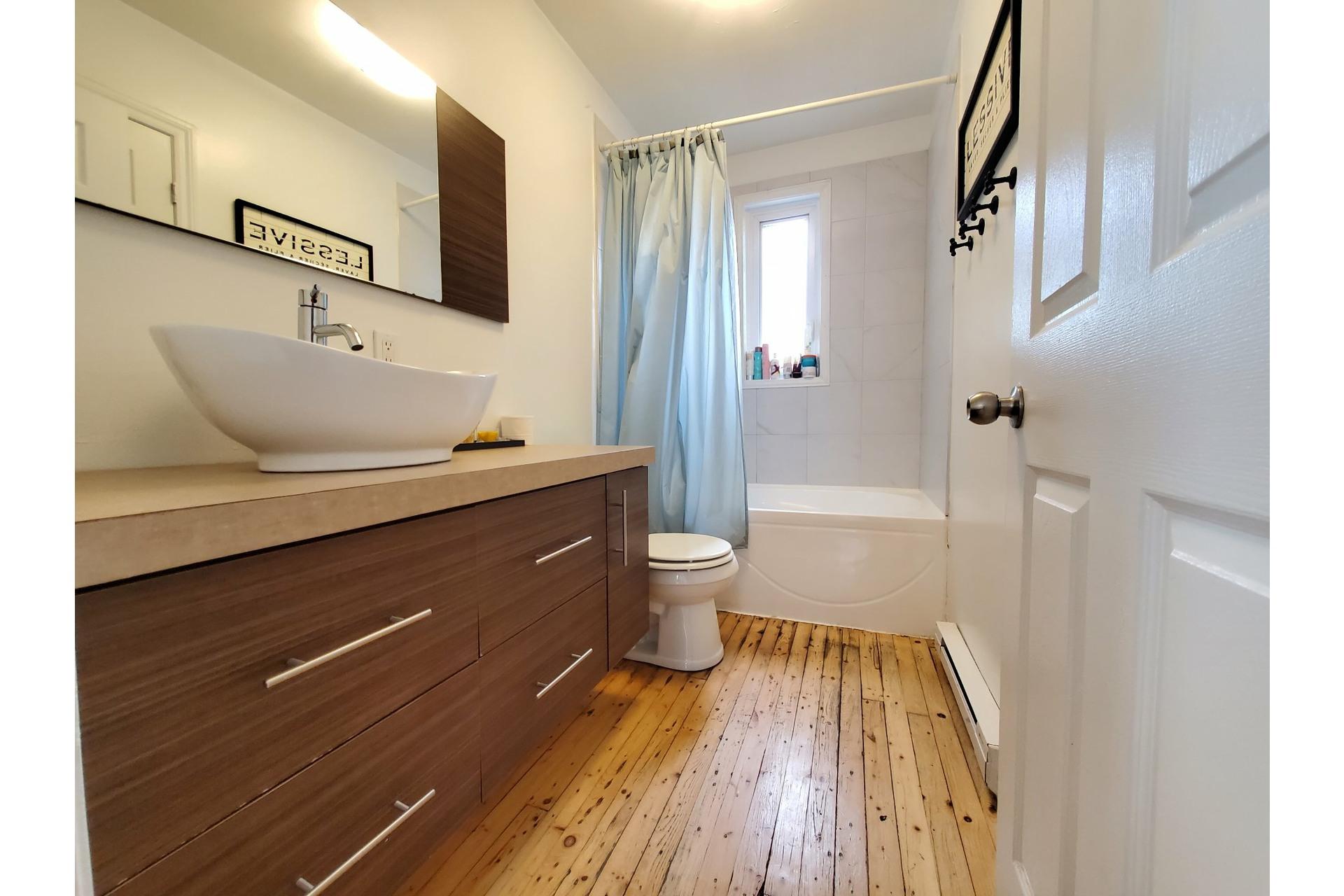 image 25 - Duplex For sale Trois-Rivières - 9 rooms