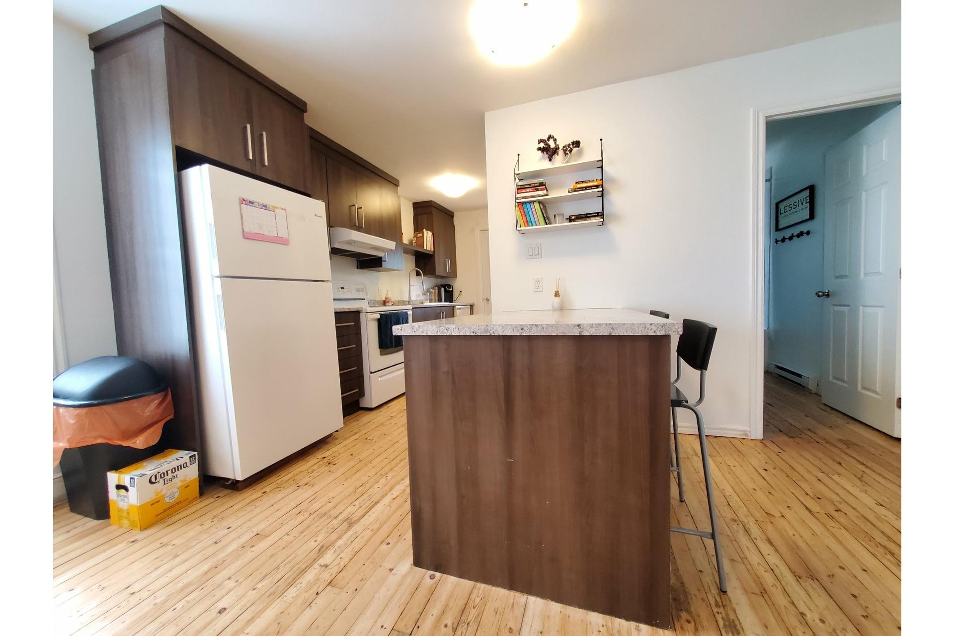 image 26 - Duplex For sale Trois-Rivières - 9 rooms