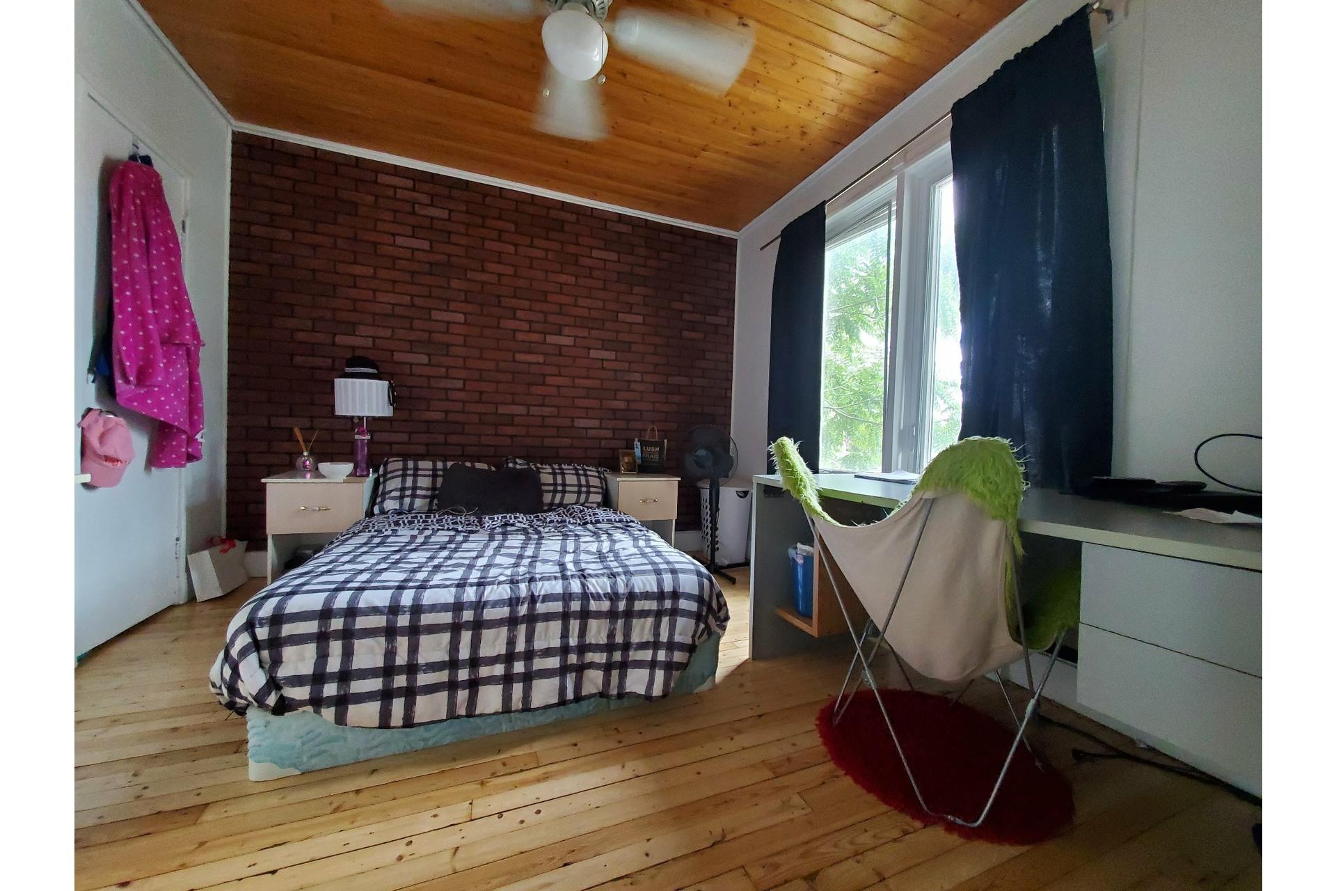 image 6 - Duplex For sale Trois-Rivières - 9 rooms