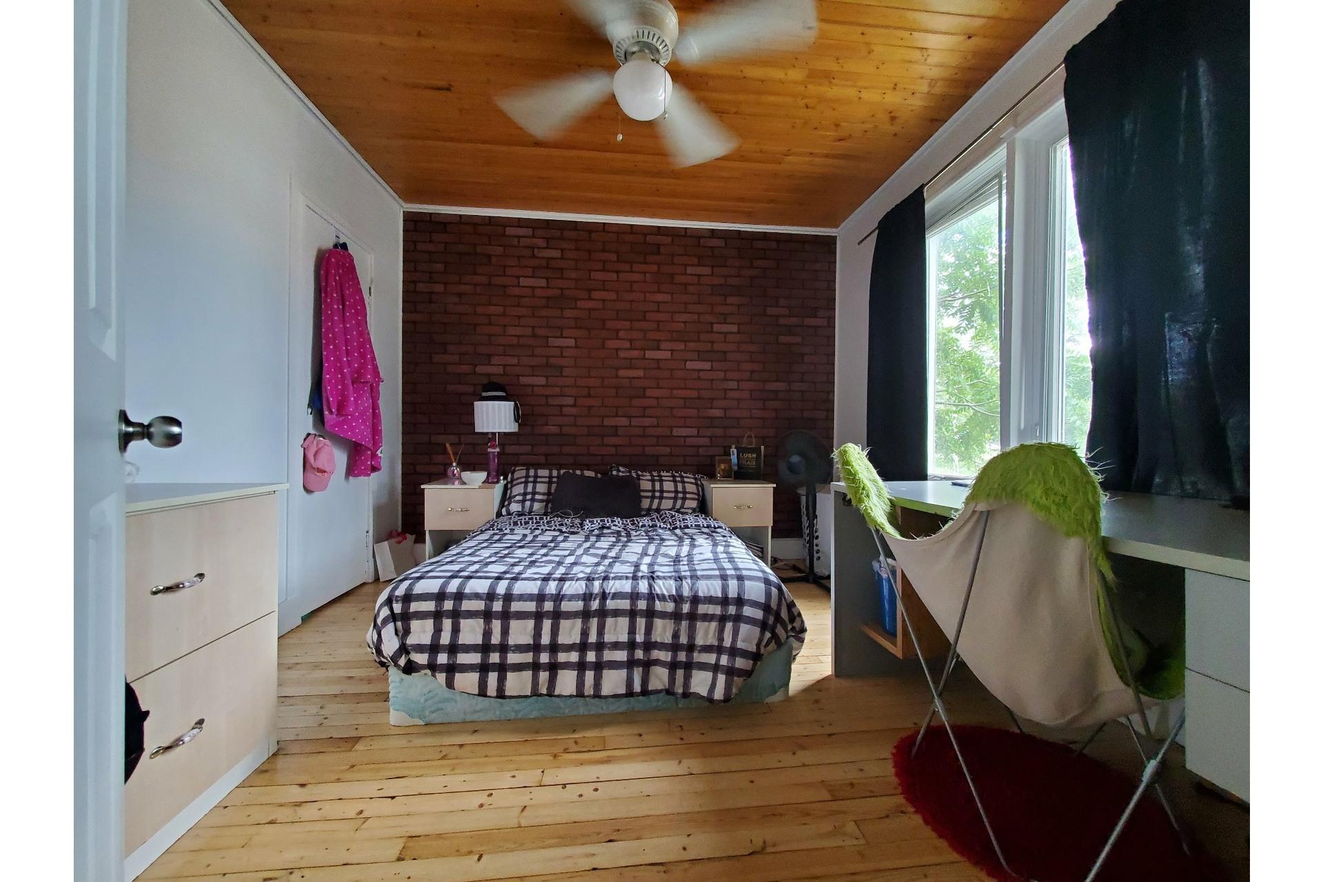image 5 - Duplex For sale Trois-Rivières - 9 rooms