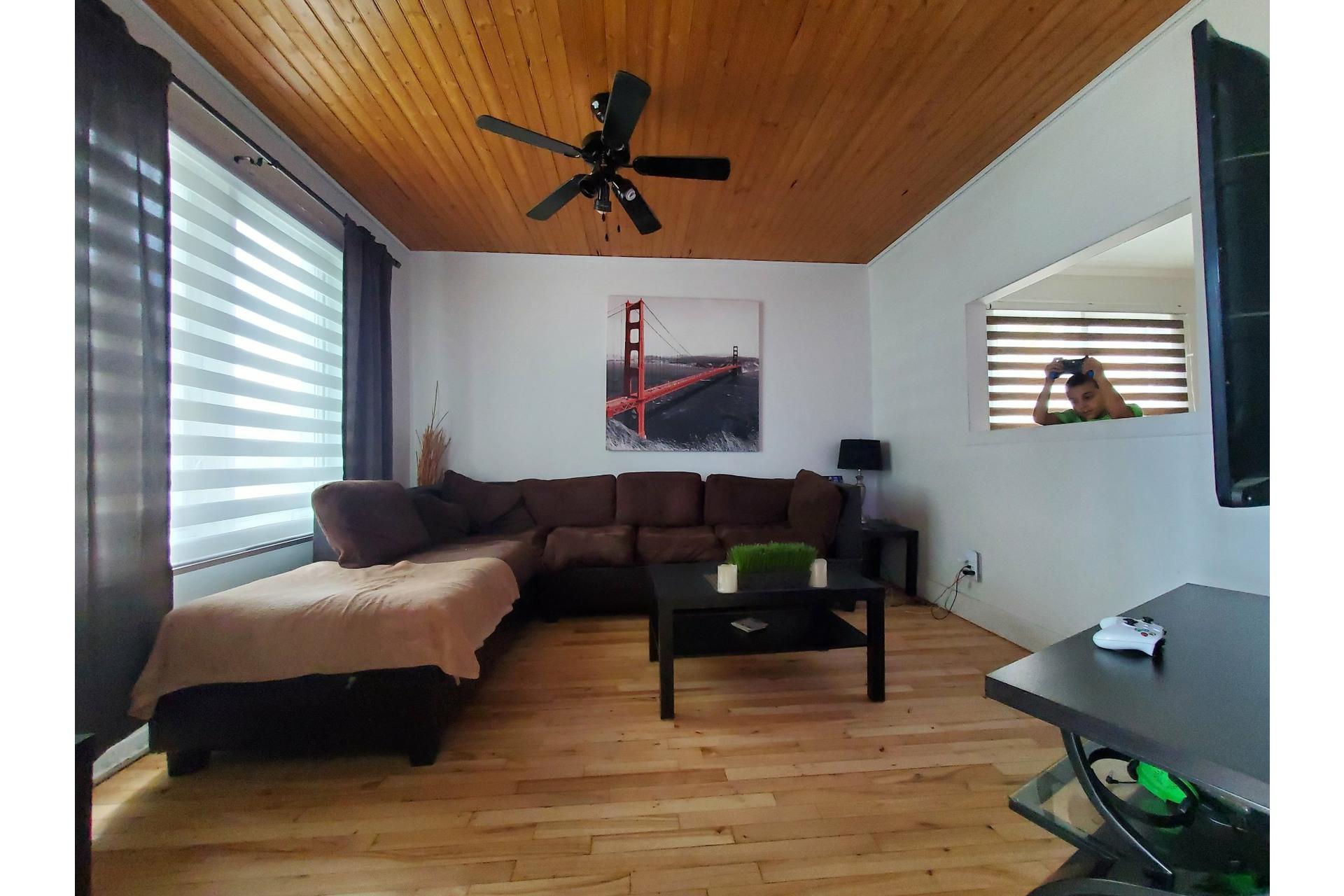 image 3 - Duplex For sale Trois-Rivières - 9 rooms
