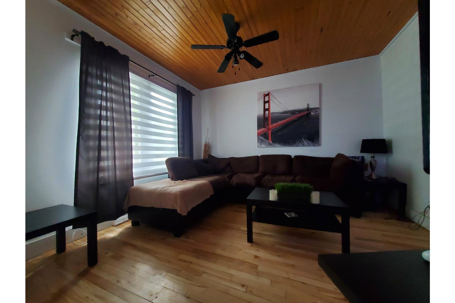 image 4 - Duplex For sale Trois-Rivières - 9 rooms