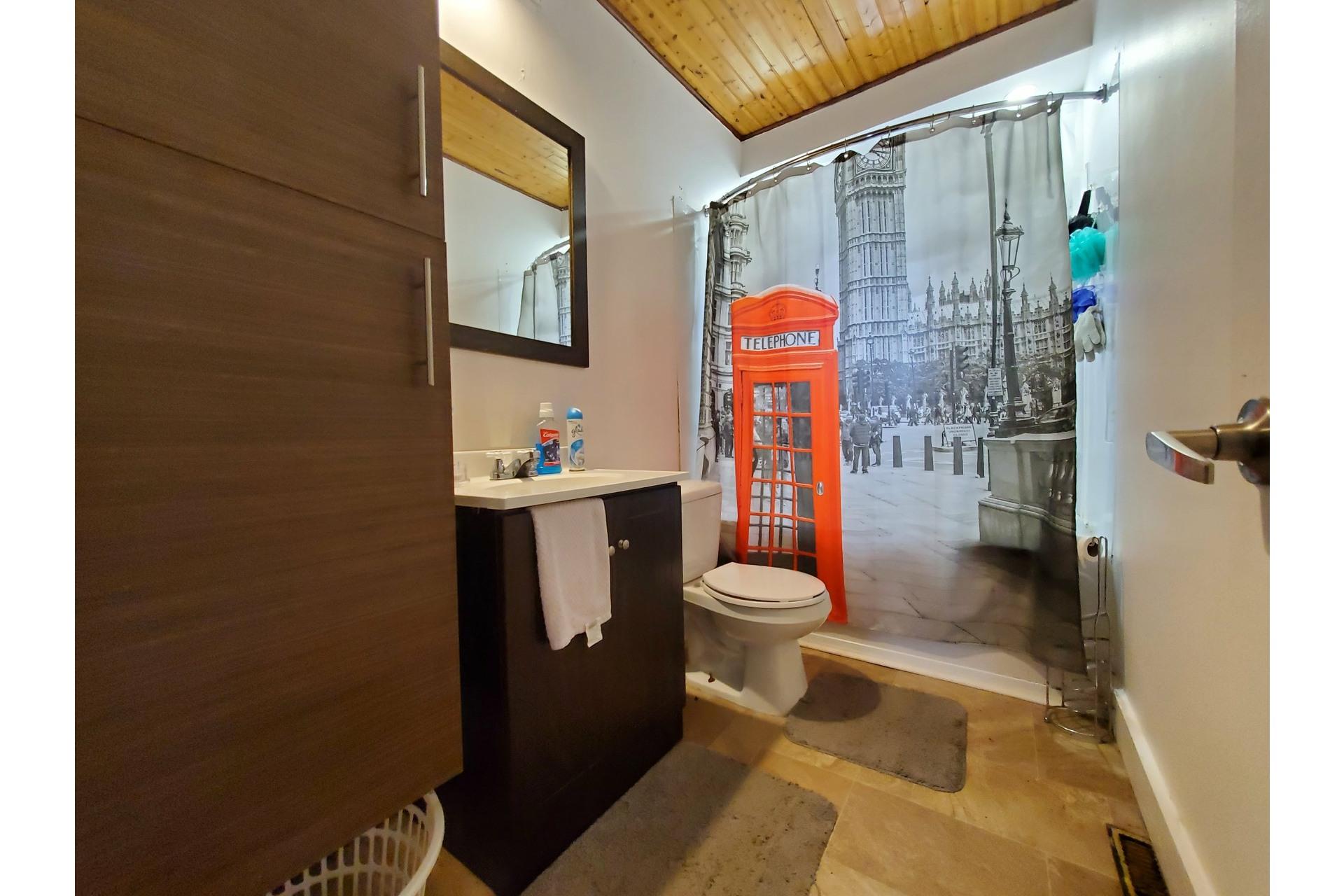 image 11 - Duplex For sale Trois-Rivières - 9 rooms