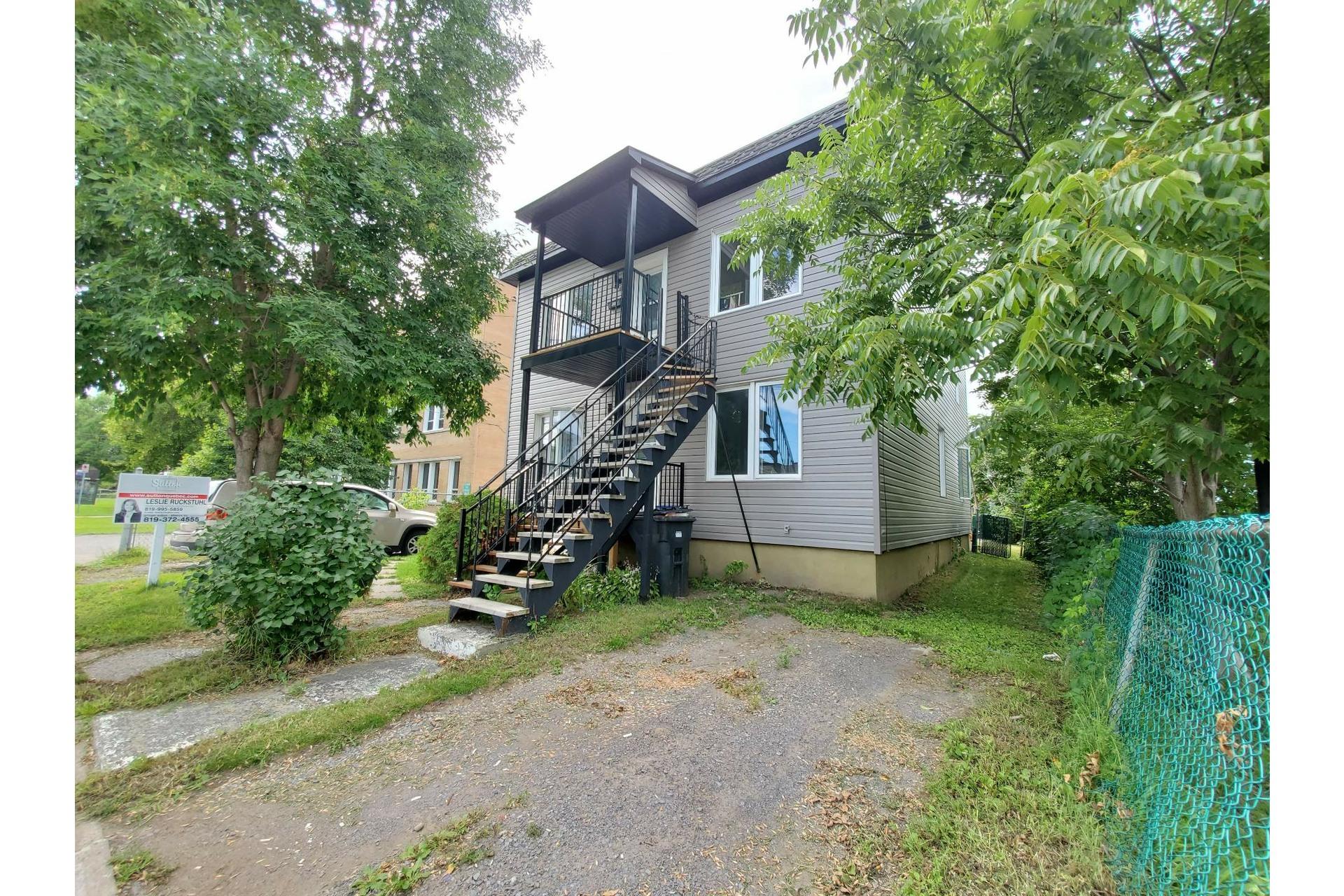 image 1 - Duplex For sale Trois-Rivières - 9 rooms