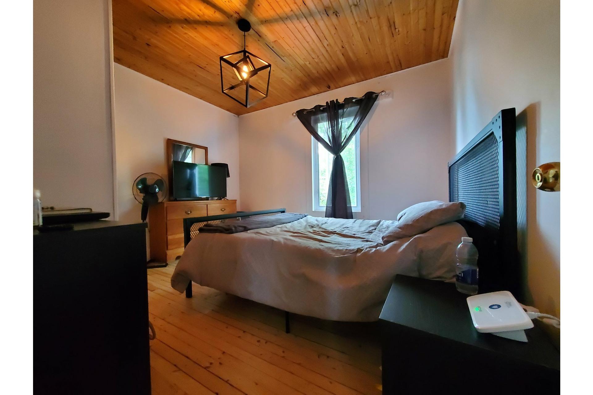 image 10 - Duplex For sale Trois-Rivières - 9 rooms