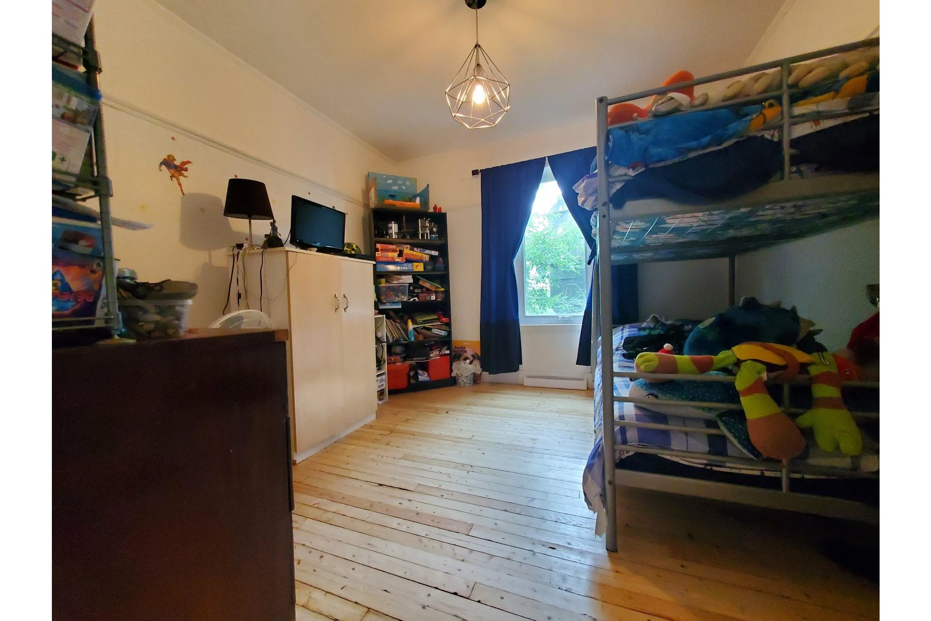 image 9 - Duplex For sale Trois-Rivières - 9 rooms