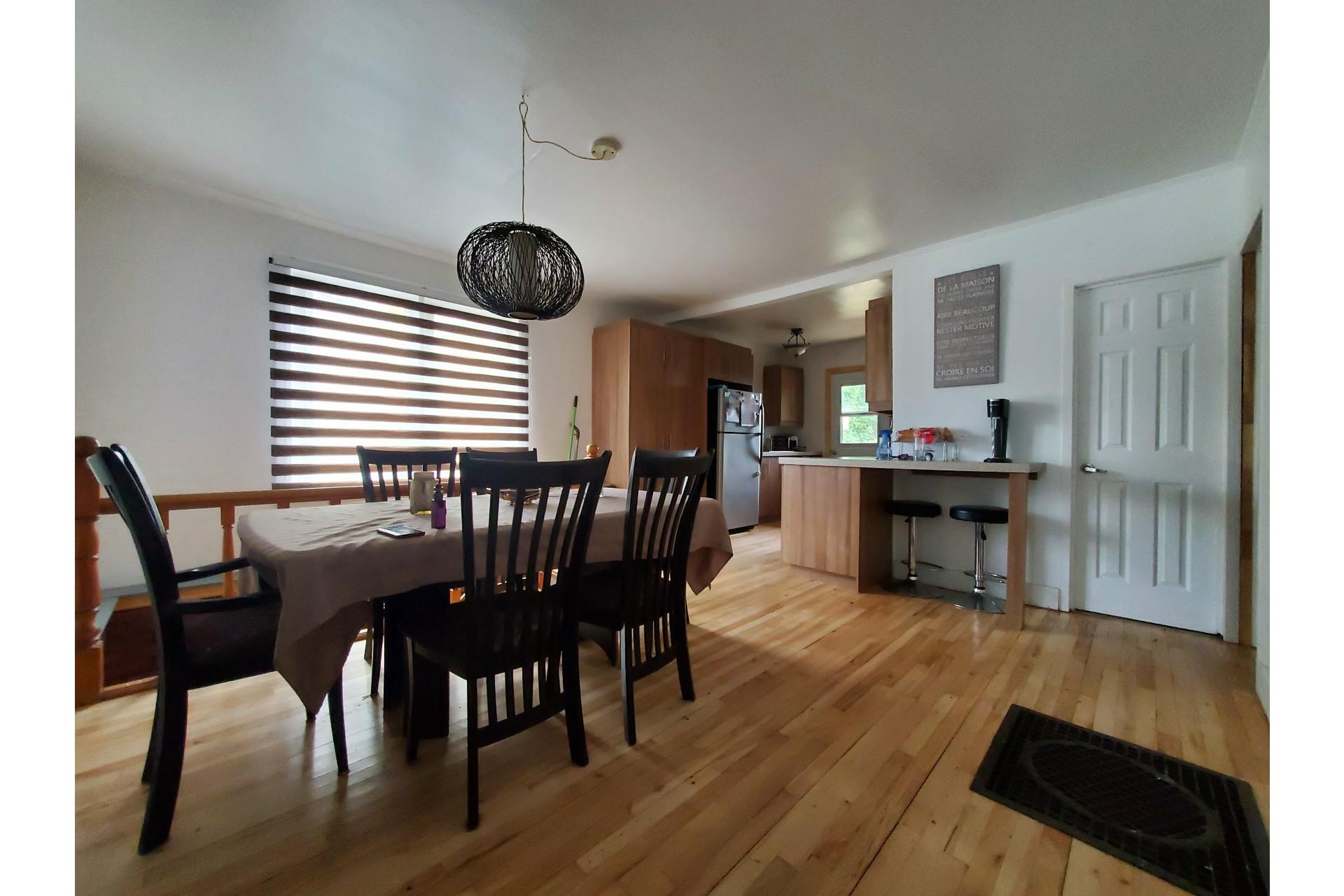 image 7 - Duplex For sale Trois-Rivières - 9 rooms