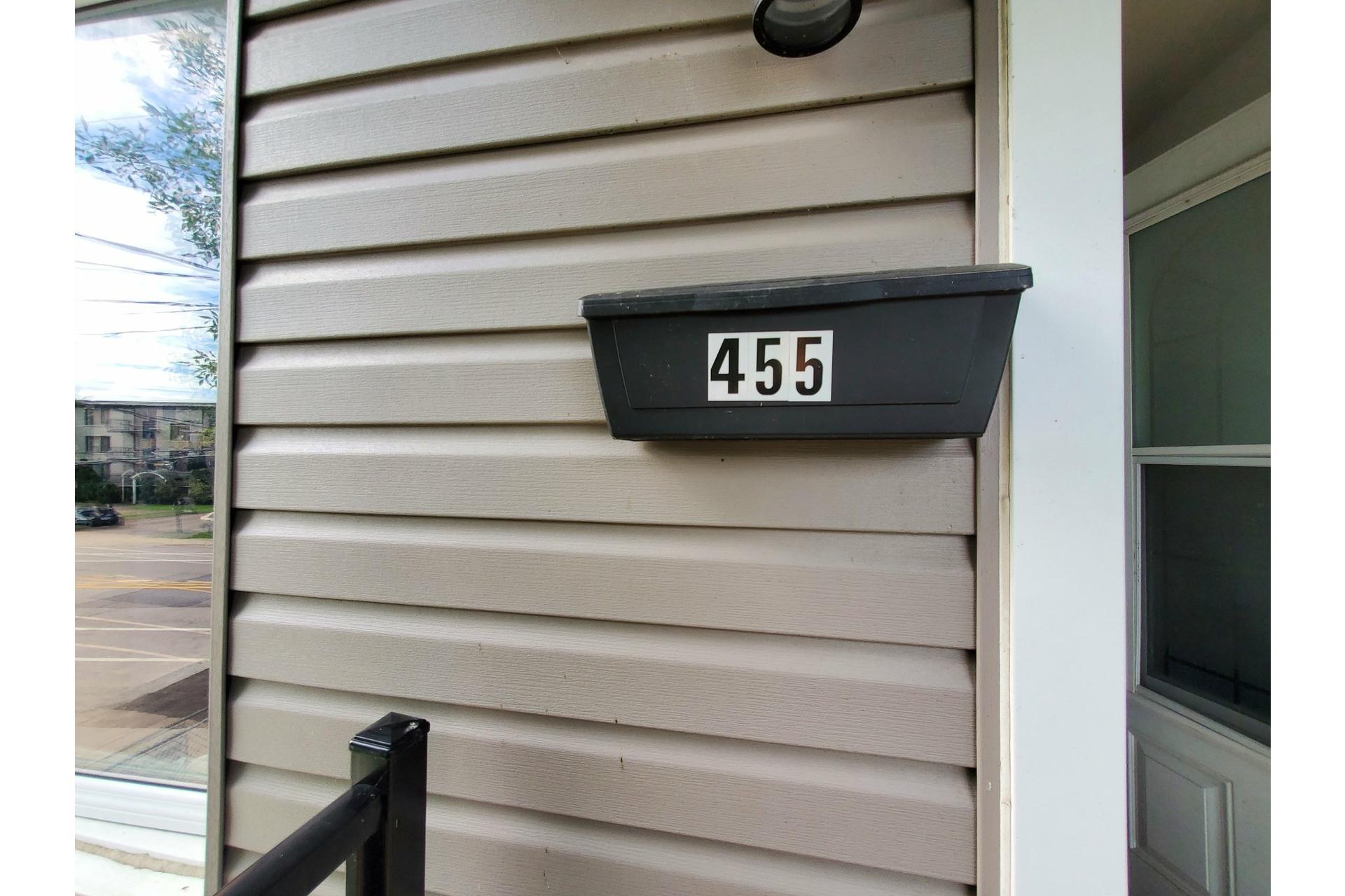 image 19 - Duplex For sale Trois-Rivières - 9 rooms