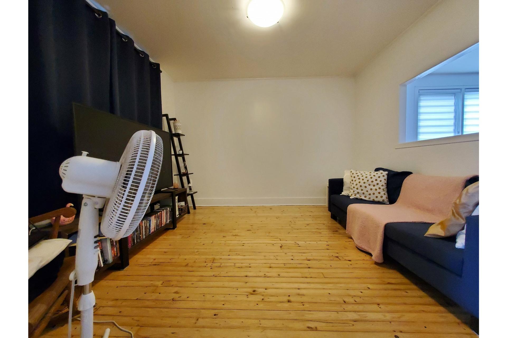 image 20 - Duplex For sale Trois-Rivières - 9 rooms