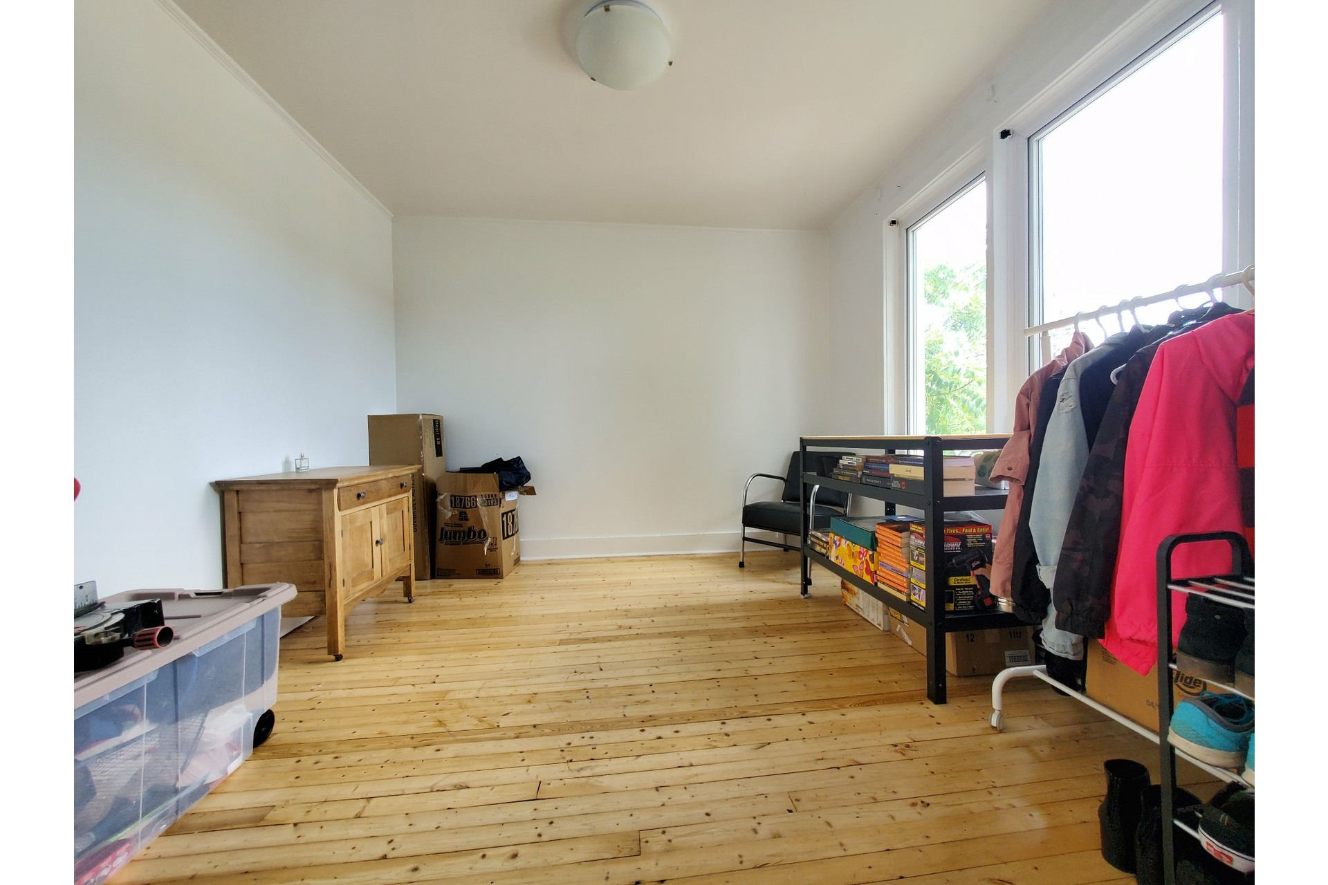 image 21 - Duplex For sale Trois-Rivières - 9 rooms