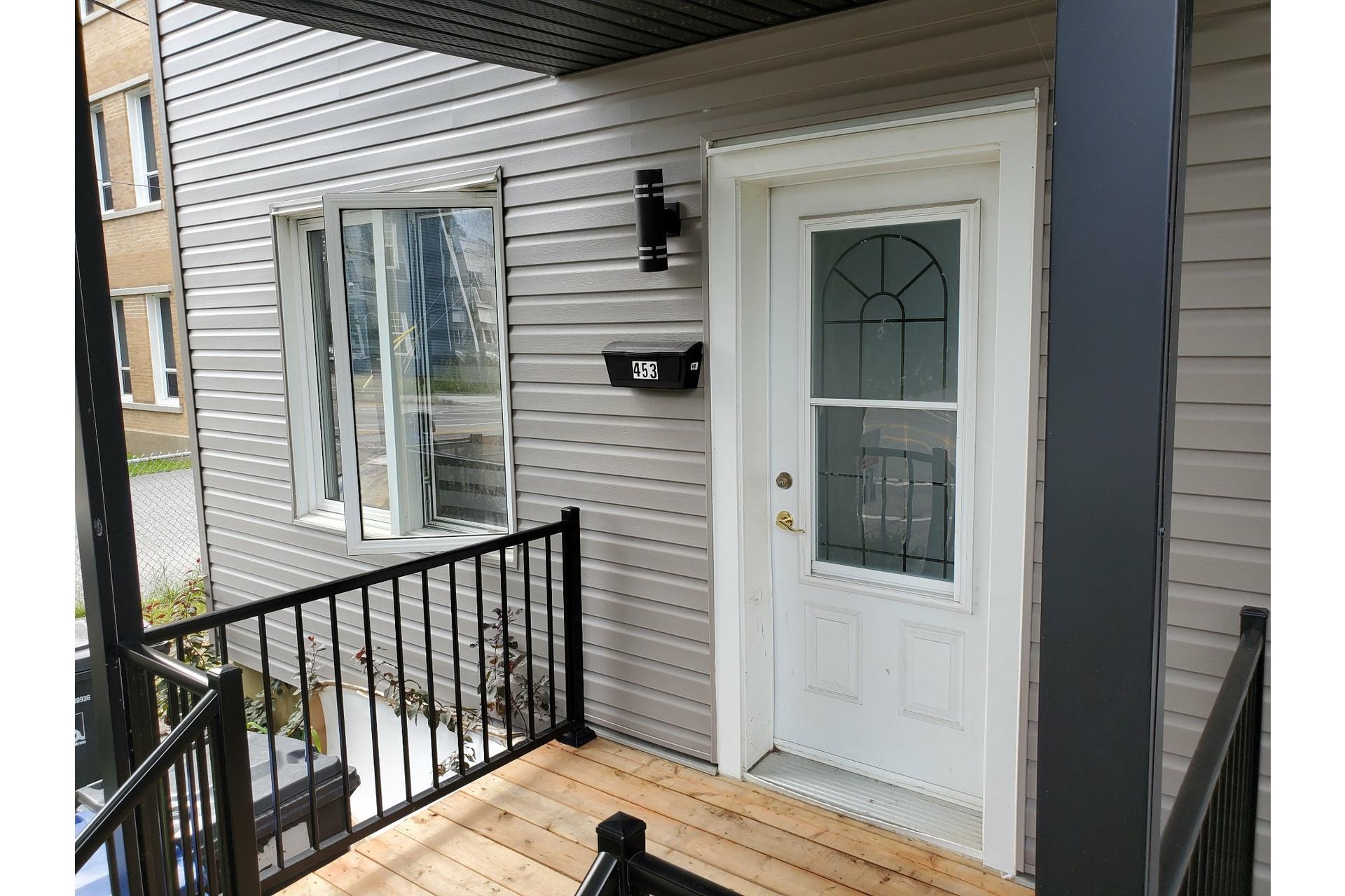 image 2 - Duplex For sale Trois-Rivières - 9 rooms