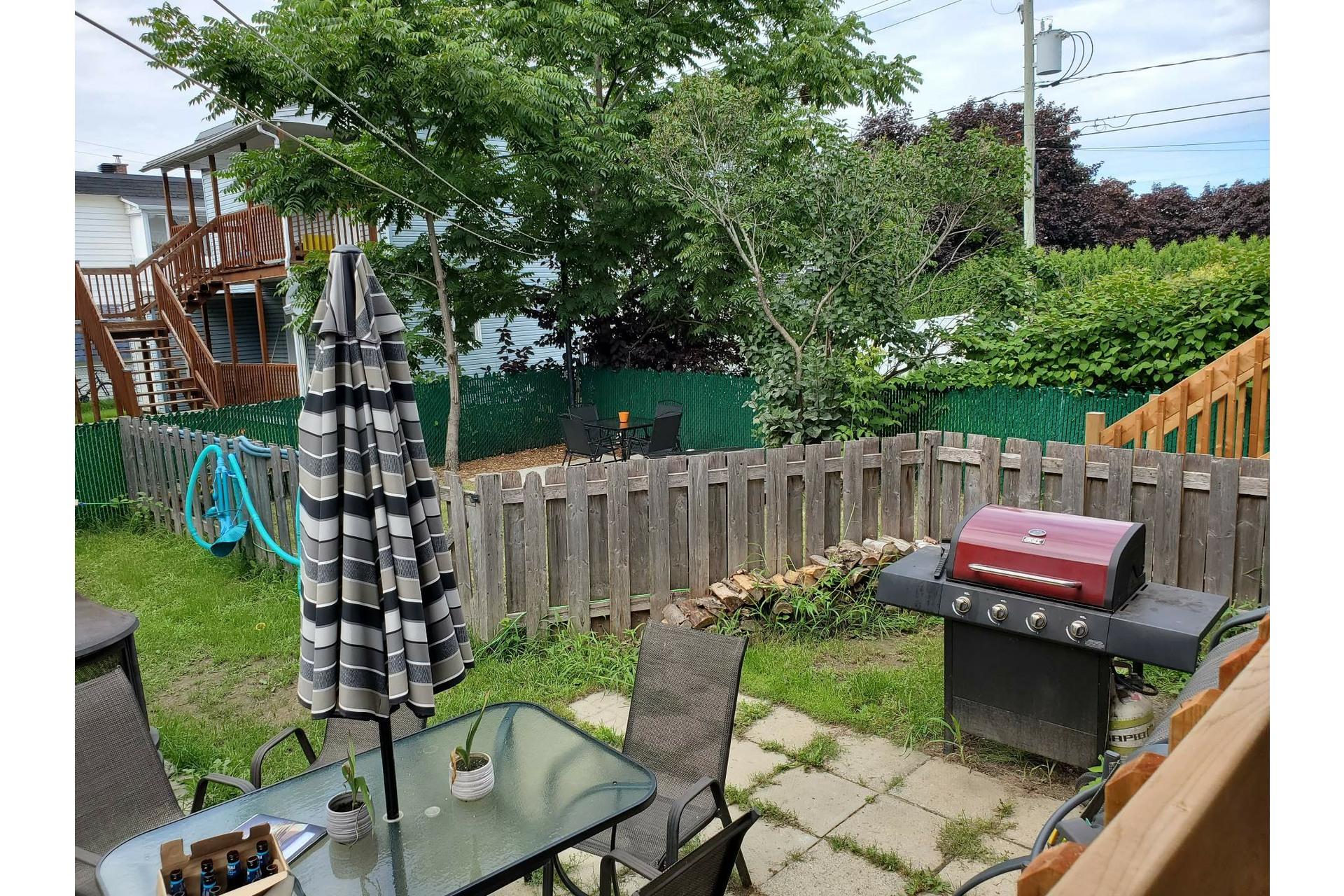 image 18 - Duplex For sale Trois-Rivières - 9 rooms