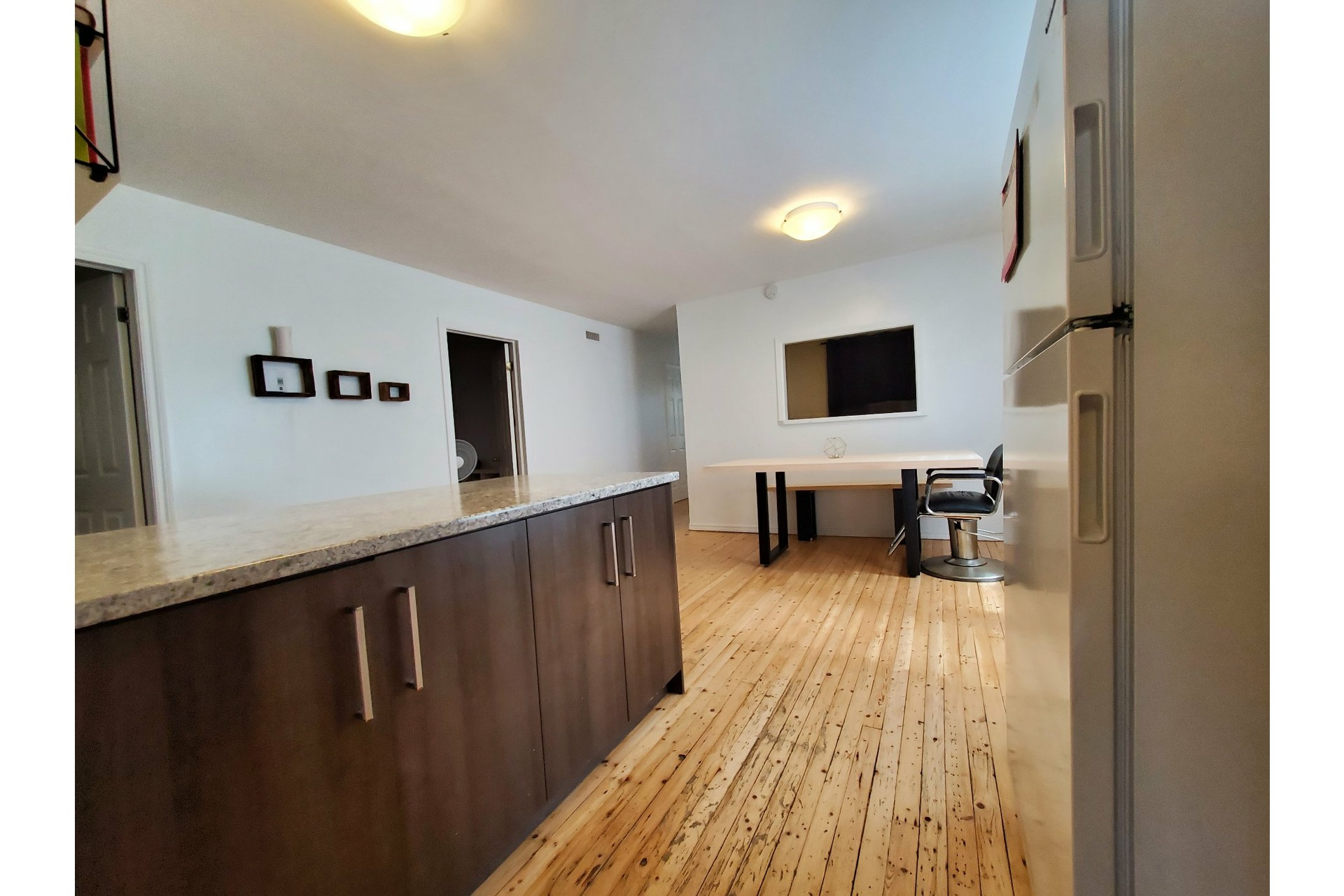 image 29 - Duplex For sale Trois-Rivières - 9 rooms
