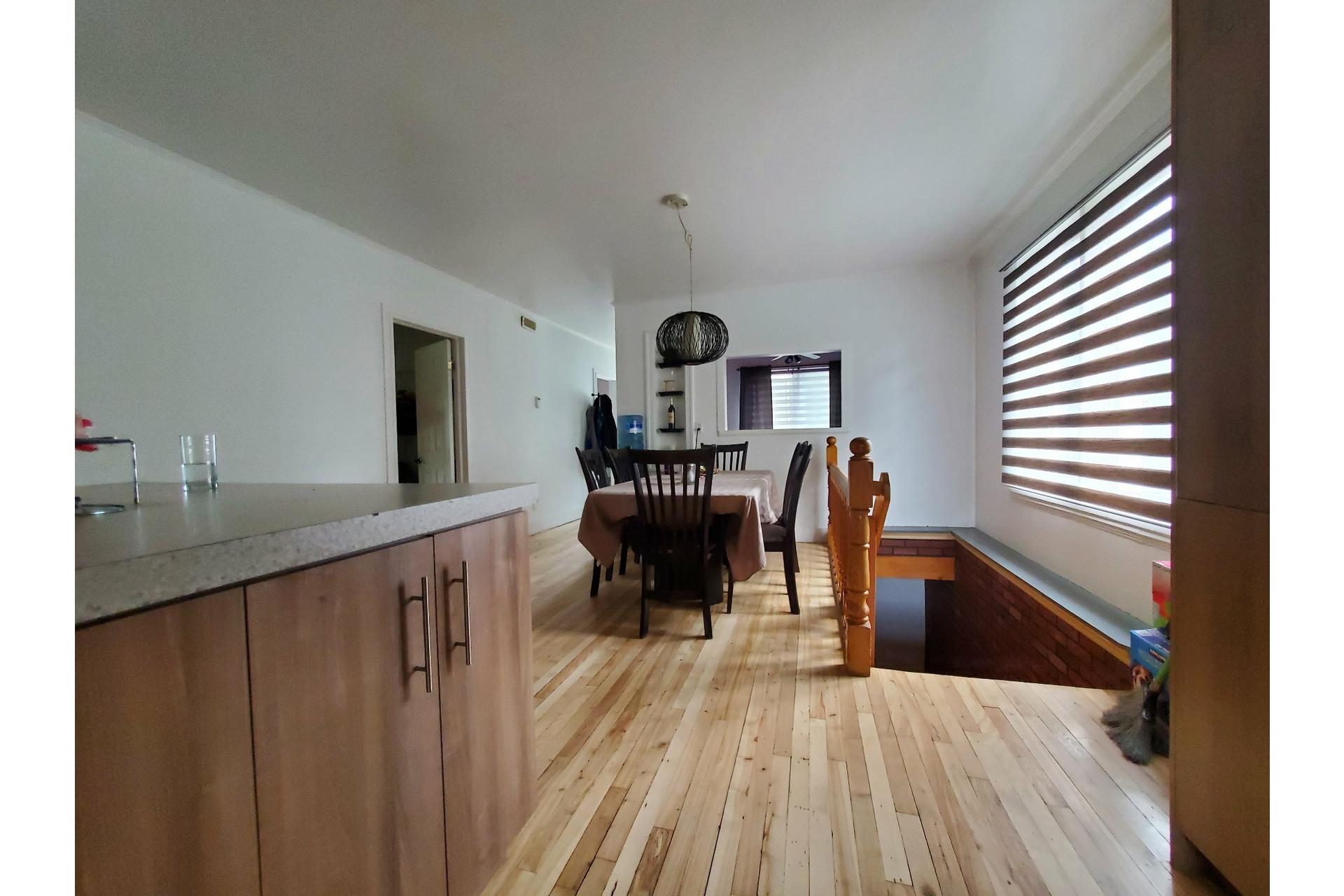 image 13 - Duplex For sale Trois-Rivières - 9 rooms
