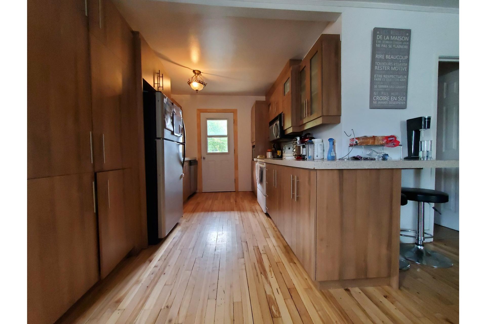 image 12 - Duplex For sale Trois-Rivières - 9 rooms