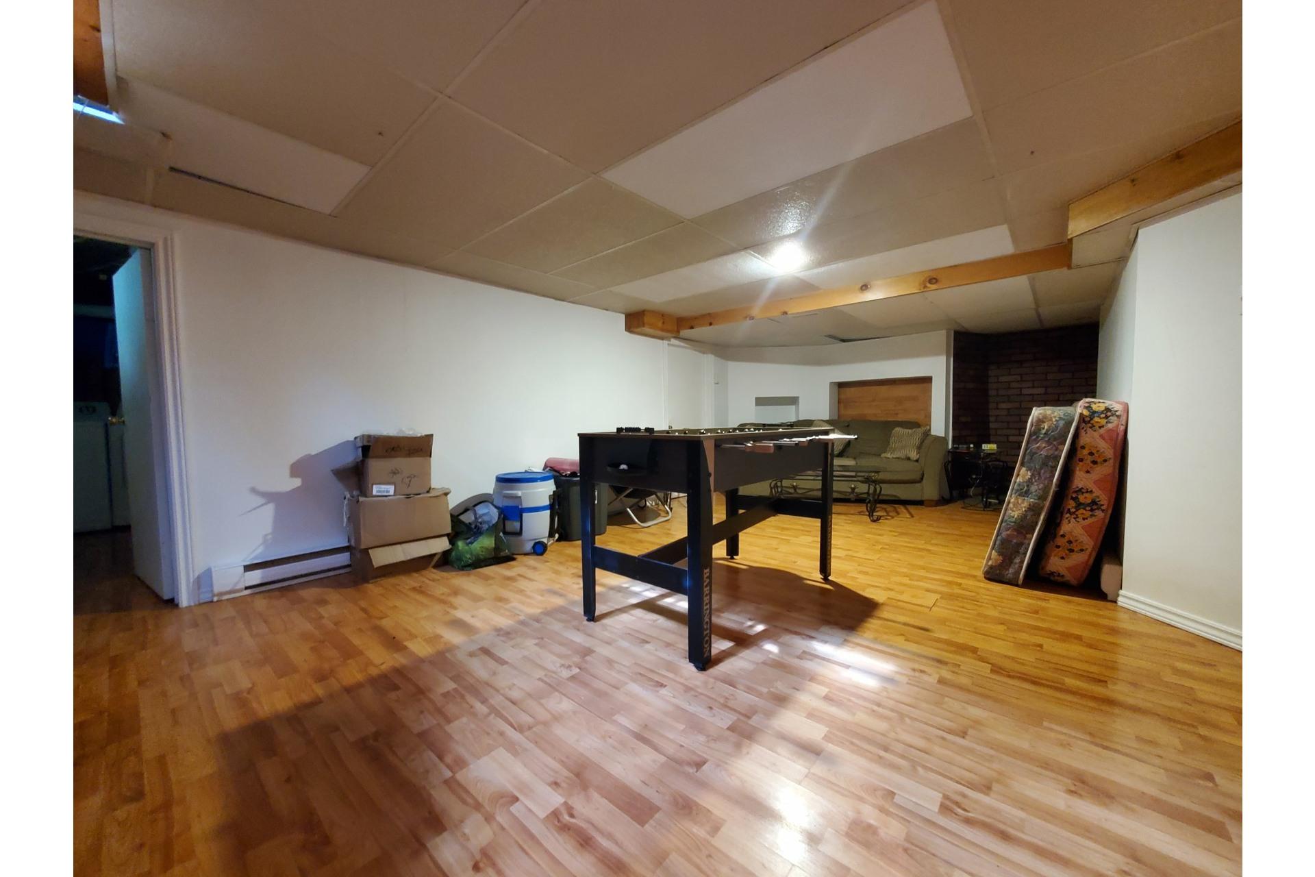 image 14 - Duplex For sale Trois-Rivières - 9 rooms