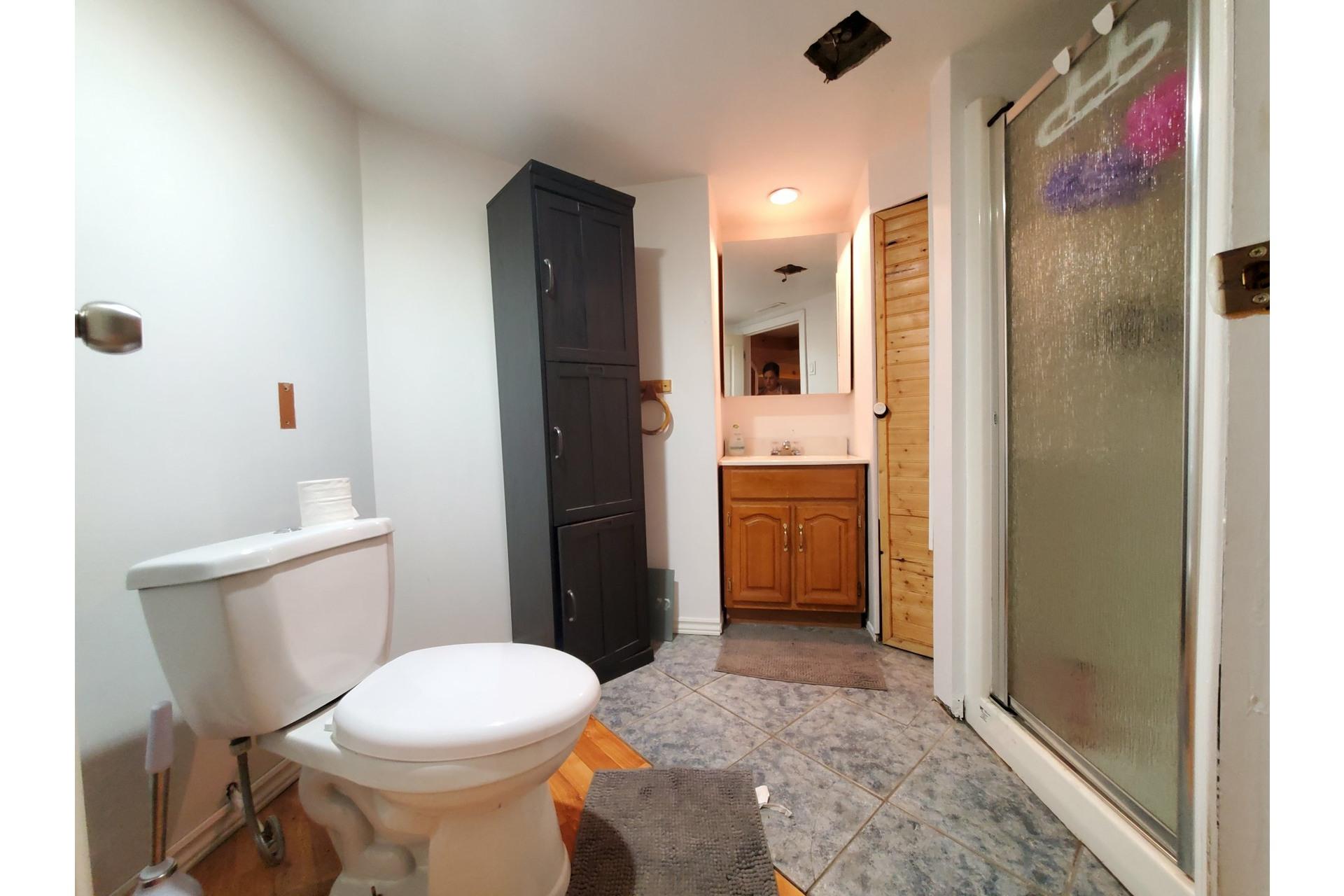 image 16 - Duplex For sale Trois-Rivières - 9 rooms