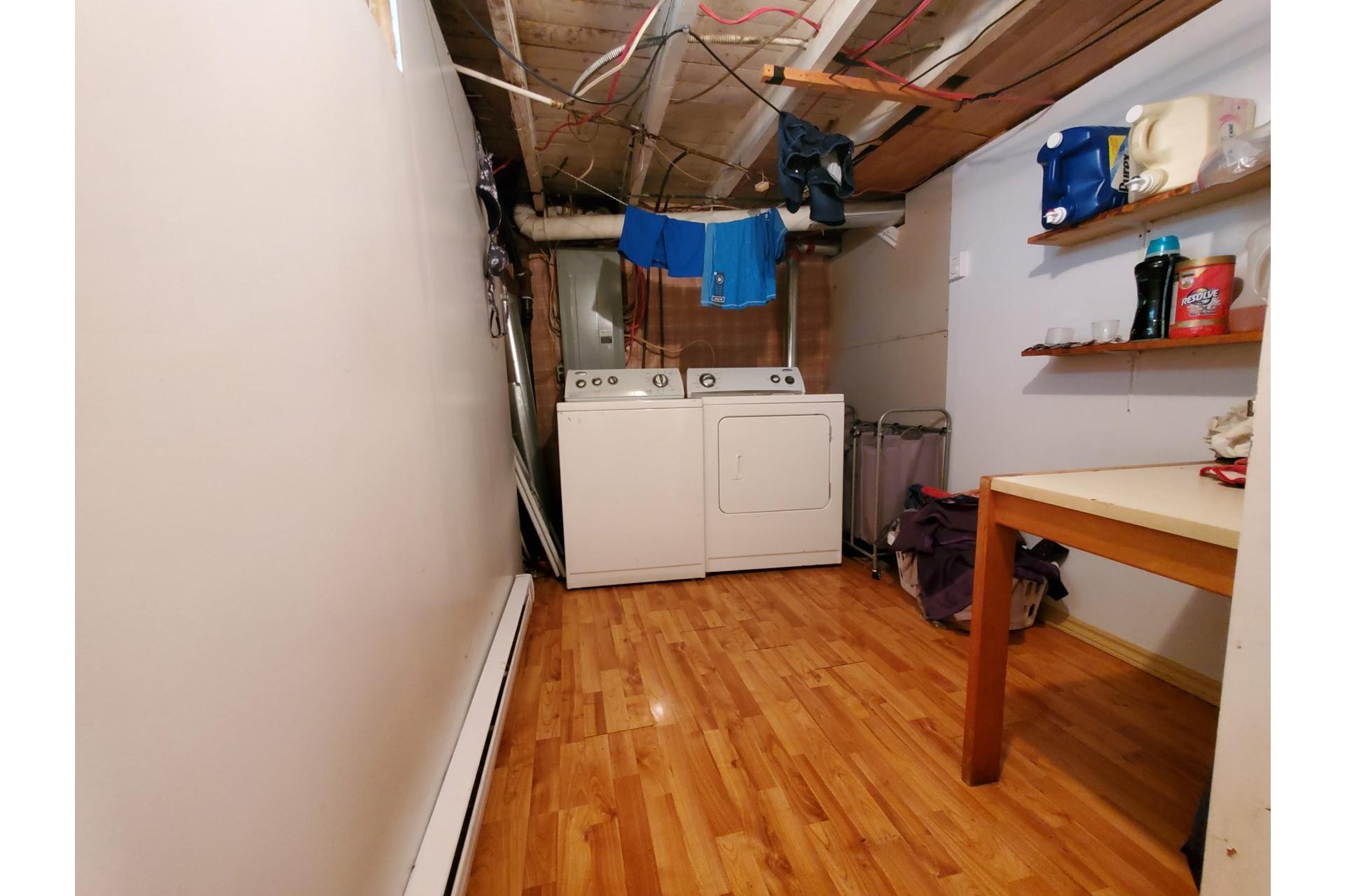 image 15 - Duplex For sale Trois-Rivières - 9 rooms