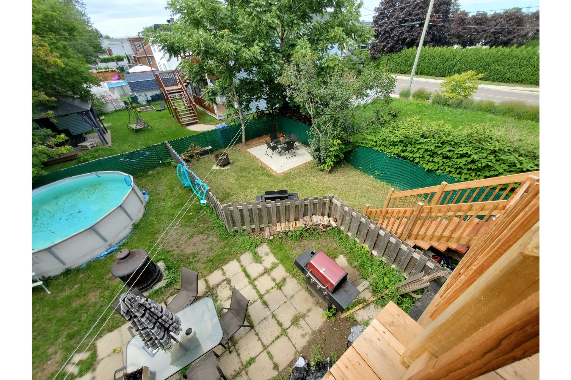 image 32 - Duplex For sale Trois-Rivières - 9 rooms