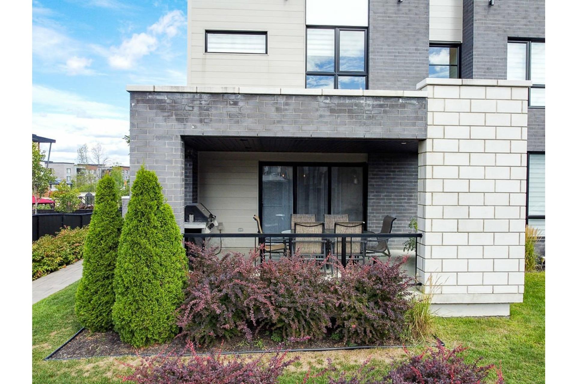 image 27 - Appartement À vendre Terrebonne Terrebonne  - 6 pièces