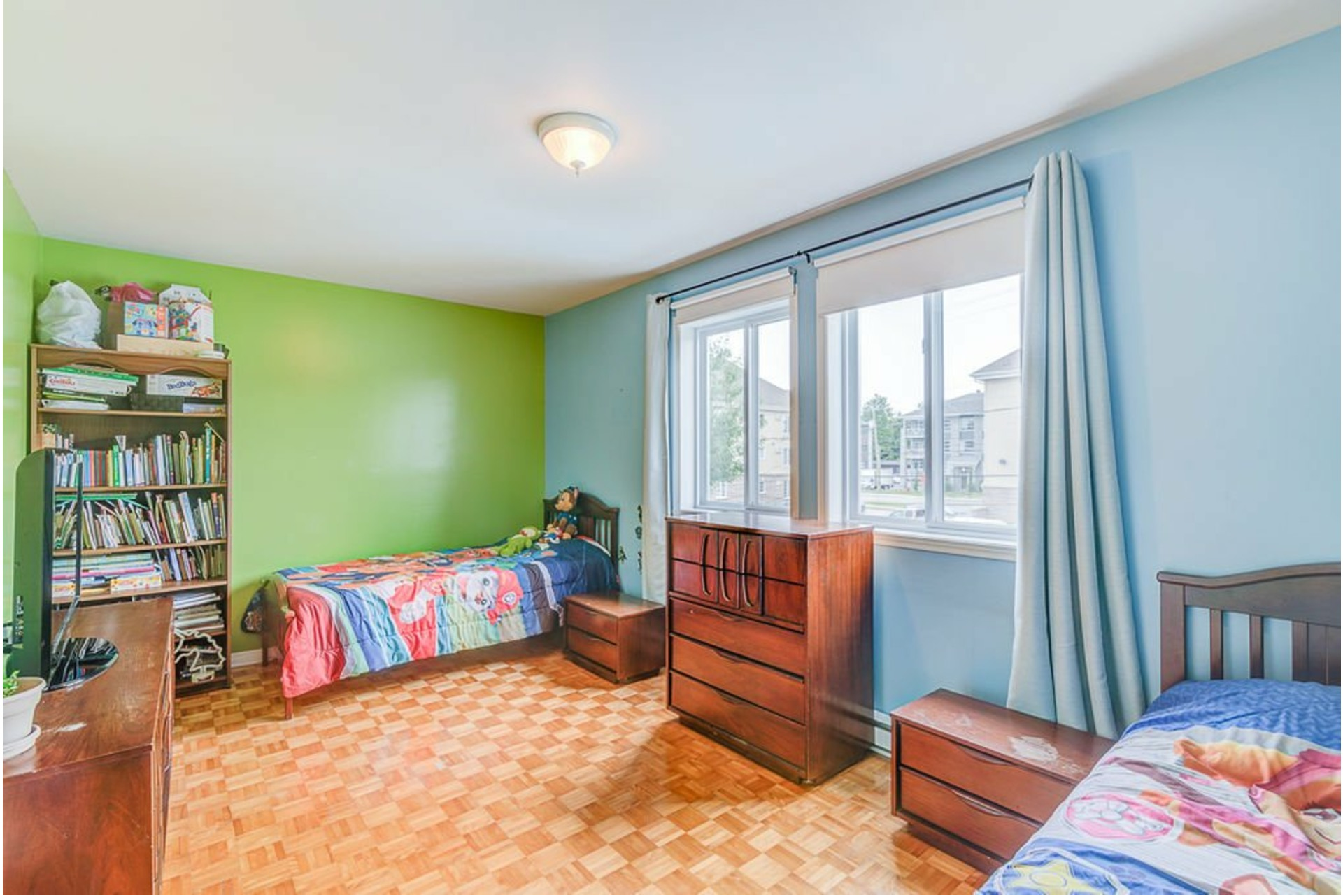 image 17 - Maison À vendre Sainte-Anne-des-Plaines - 10 pièces