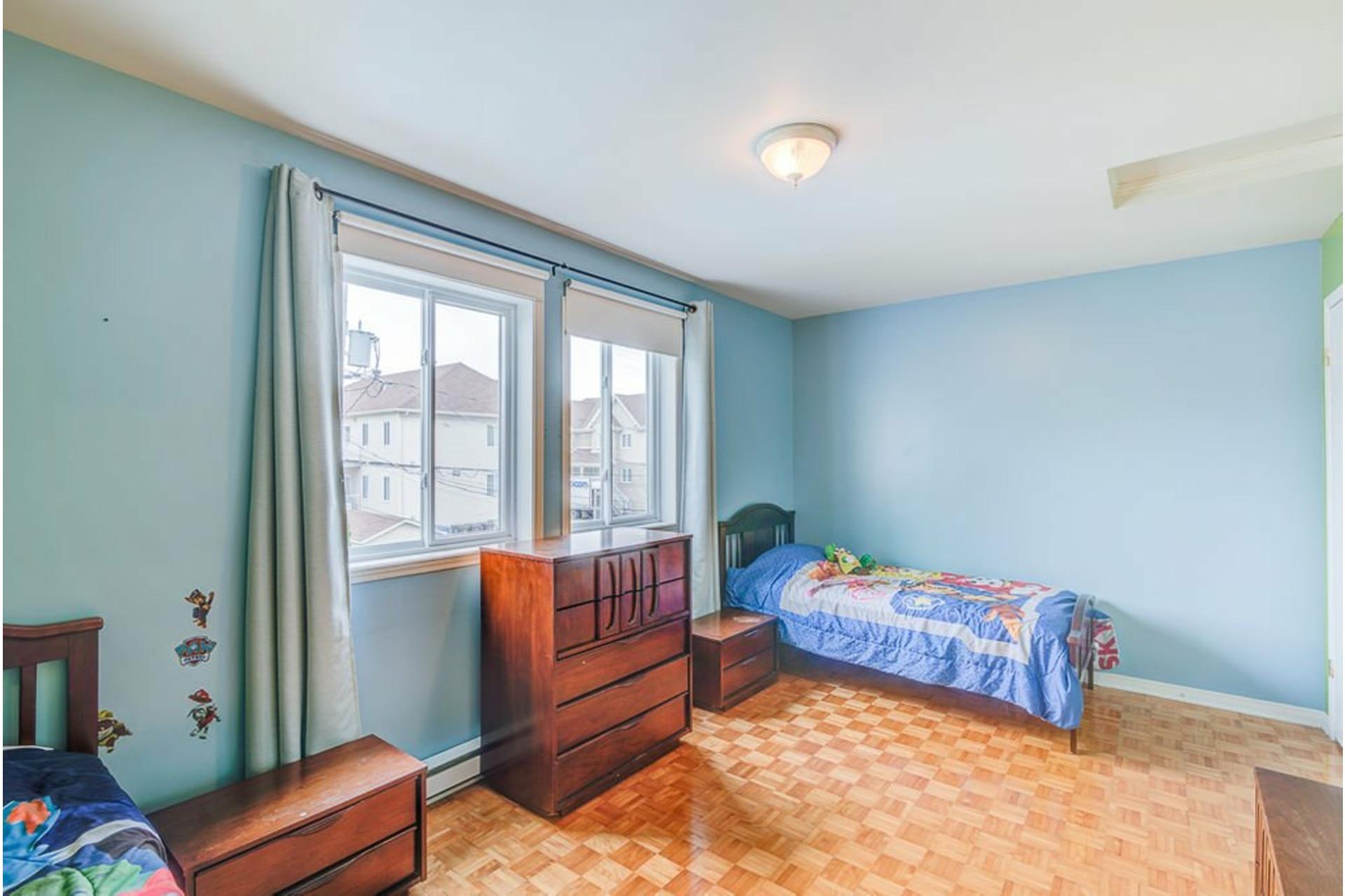 image 18 - Maison À vendre Sainte-Anne-des-Plaines - 10 pièces