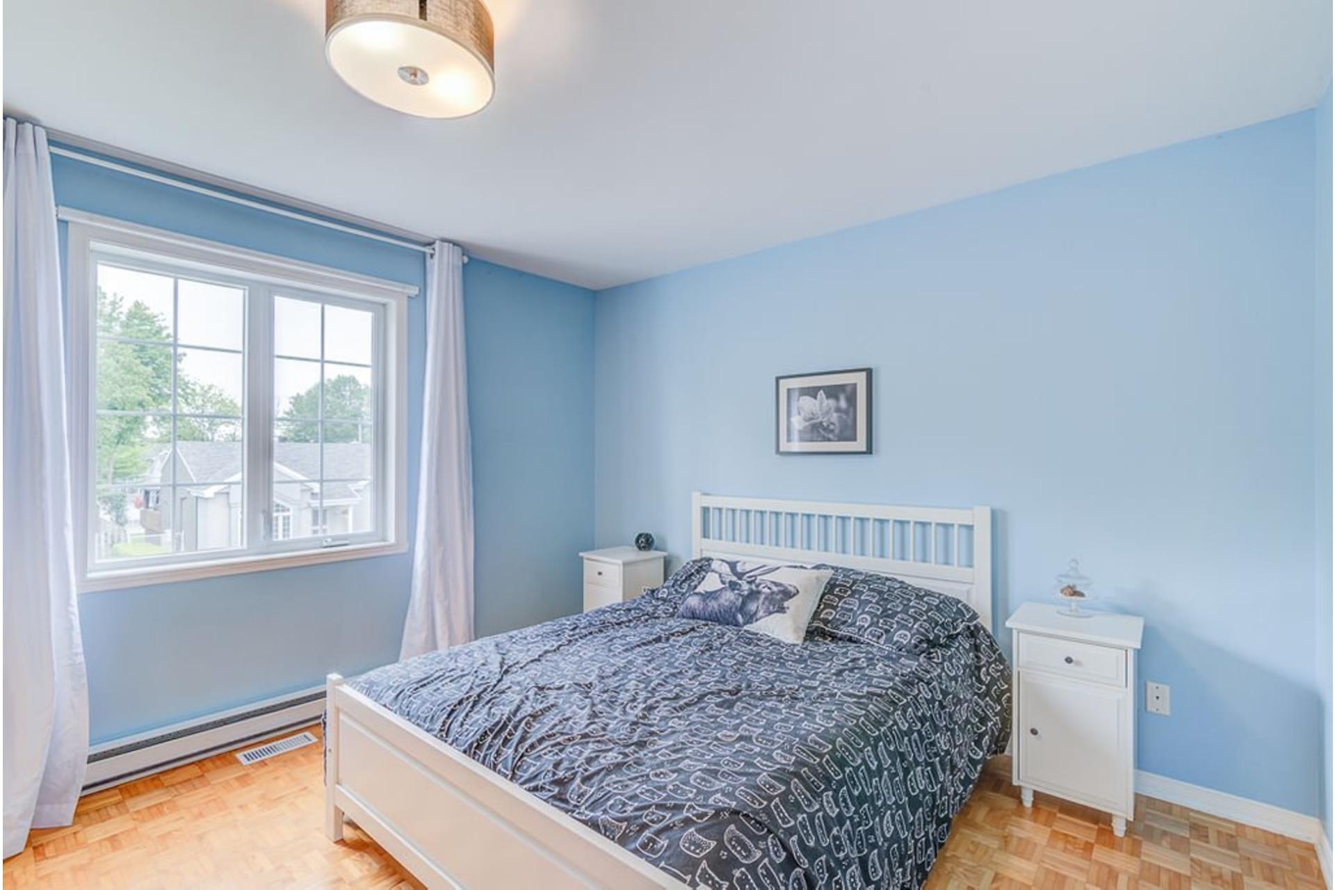 image 14 - House For sale Sainte-Anne-des-Plaines - 10 rooms