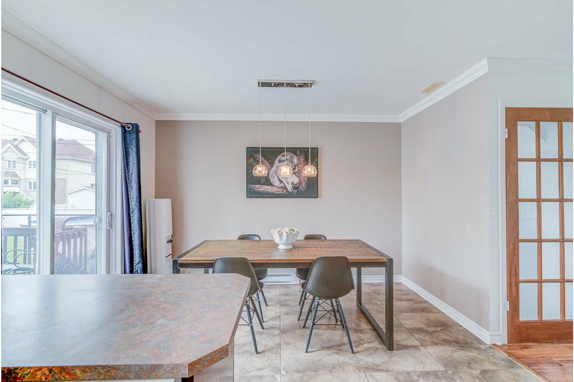 image 7 - Maison À vendre Sainte-Anne-des-Plaines - 10 pièces