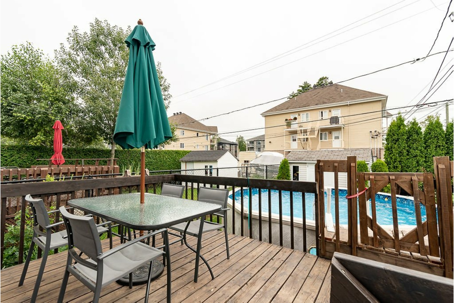 image 31 - House For sale Sainte-Anne-des-Plaines - 10 rooms