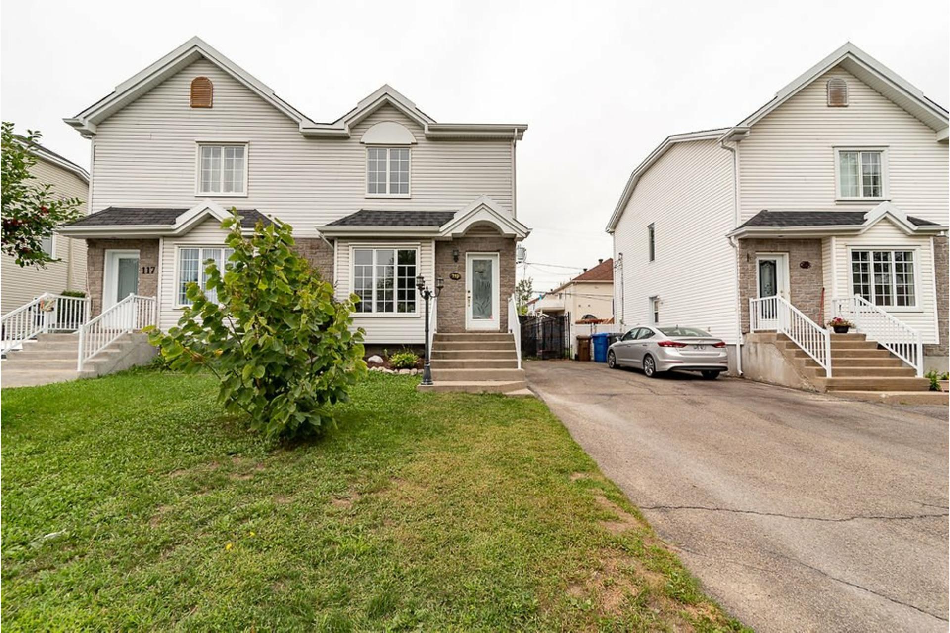 image 26 - House For sale Sainte-Anne-des-Plaines - 10 rooms