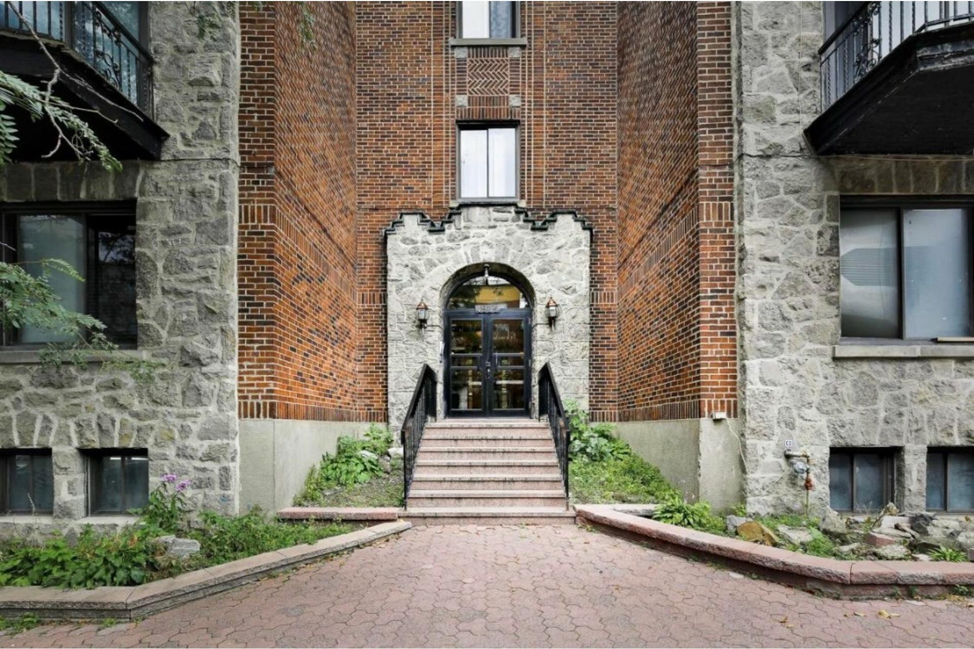 image 1 - Apartment For sale Côte-des-Neiges/Notre-Dame-de-Grâce Montréal  - 5 rooms