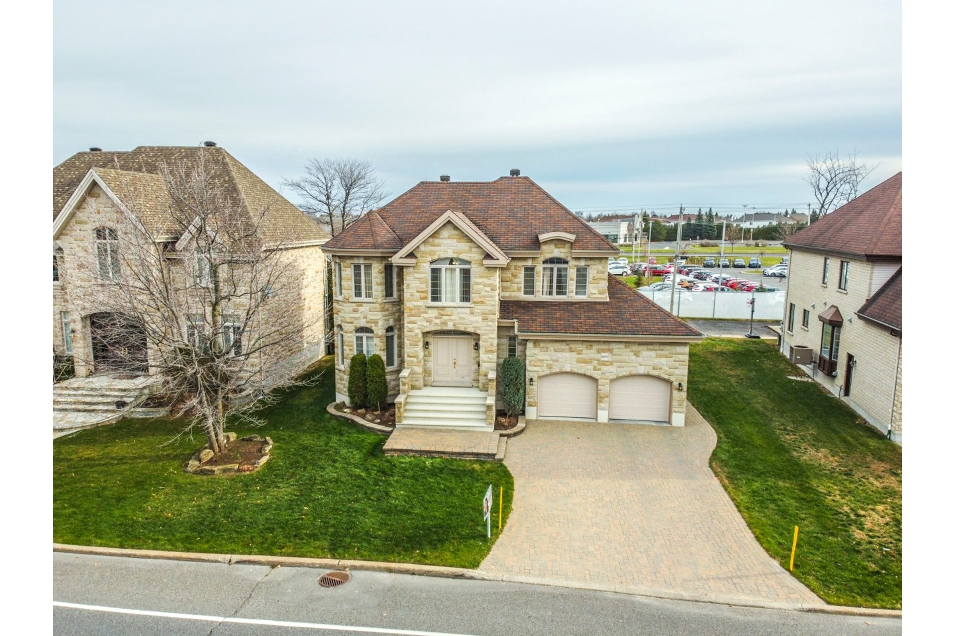 image 26 - House For sale Brossard - 10 rooms