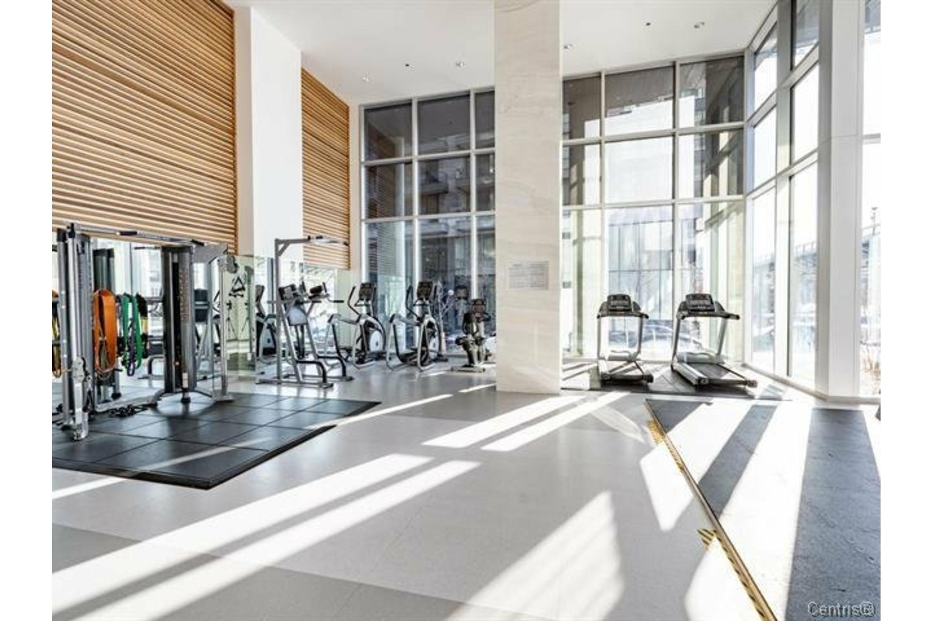 image 20 - Apartment For rent Ville-Marie Montréal  - 4 rooms
