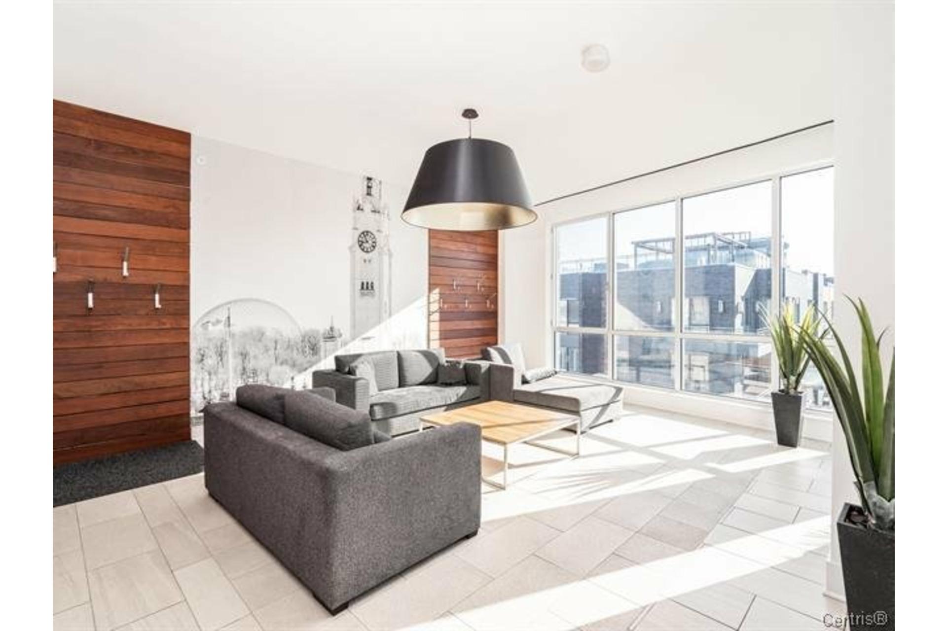 image 24 - Apartment For rent Ville-Marie Montréal  - 4 rooms